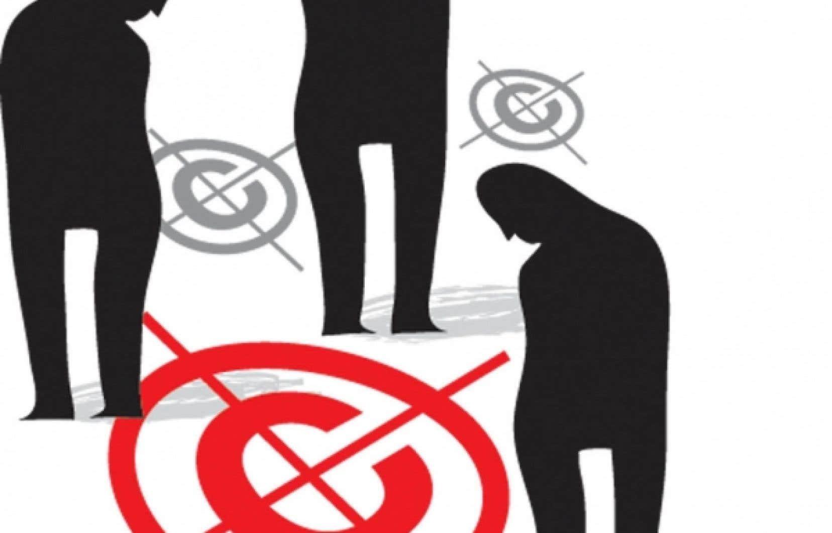 ACTA, l'accord international qui fait trembler les défenseurs de la vie privée<br />