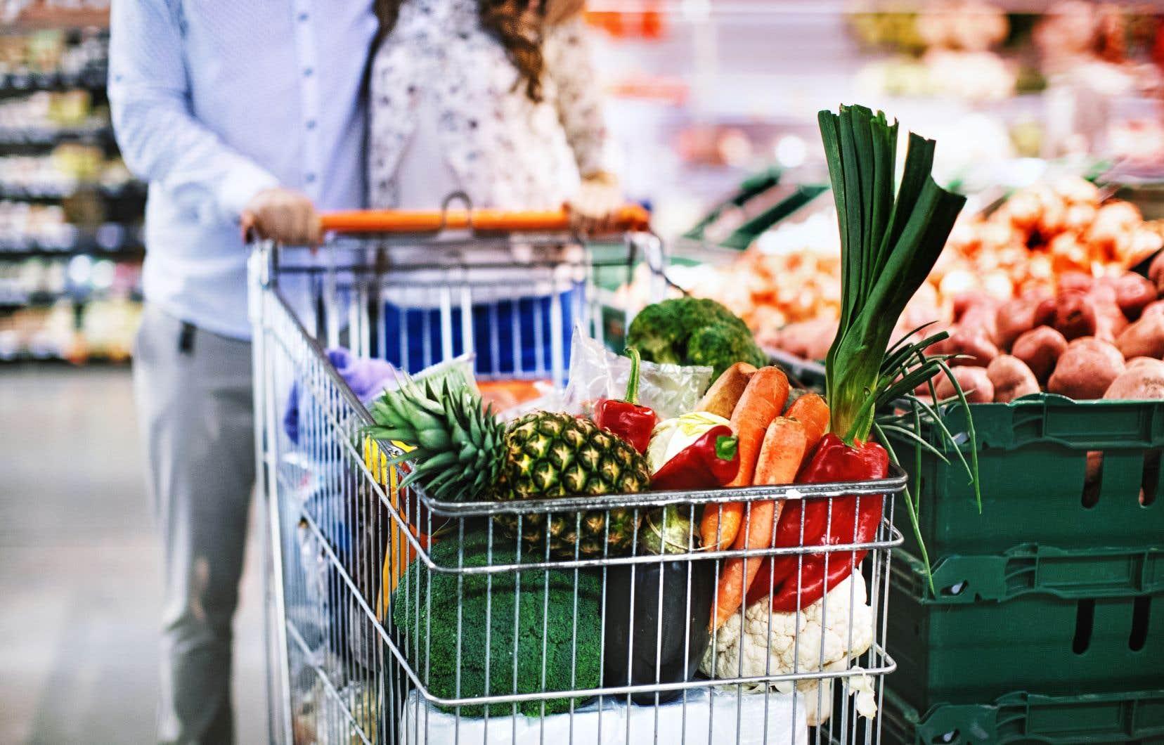 Pour un même fruit ou légume, l'empreinte carbone varie selon le type d'agriculture et le contexte géographique.