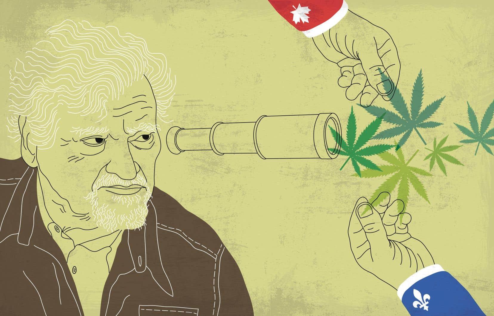 Pour le sociologue américain Joseph R. Gusfield, la consommation de drogues est associée dans l'imaginaire collectif à des segments précis de la population, tandis que le non-usage des drogues est associé à d'autres.