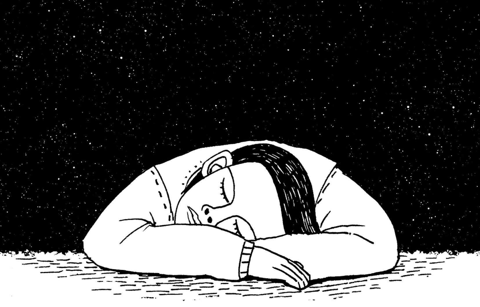 Les humains ont en moyenne besoin d'environ 8 à 8,5heures d'un sommeil continu et profond par jour pour fonctionner de manière optimale.