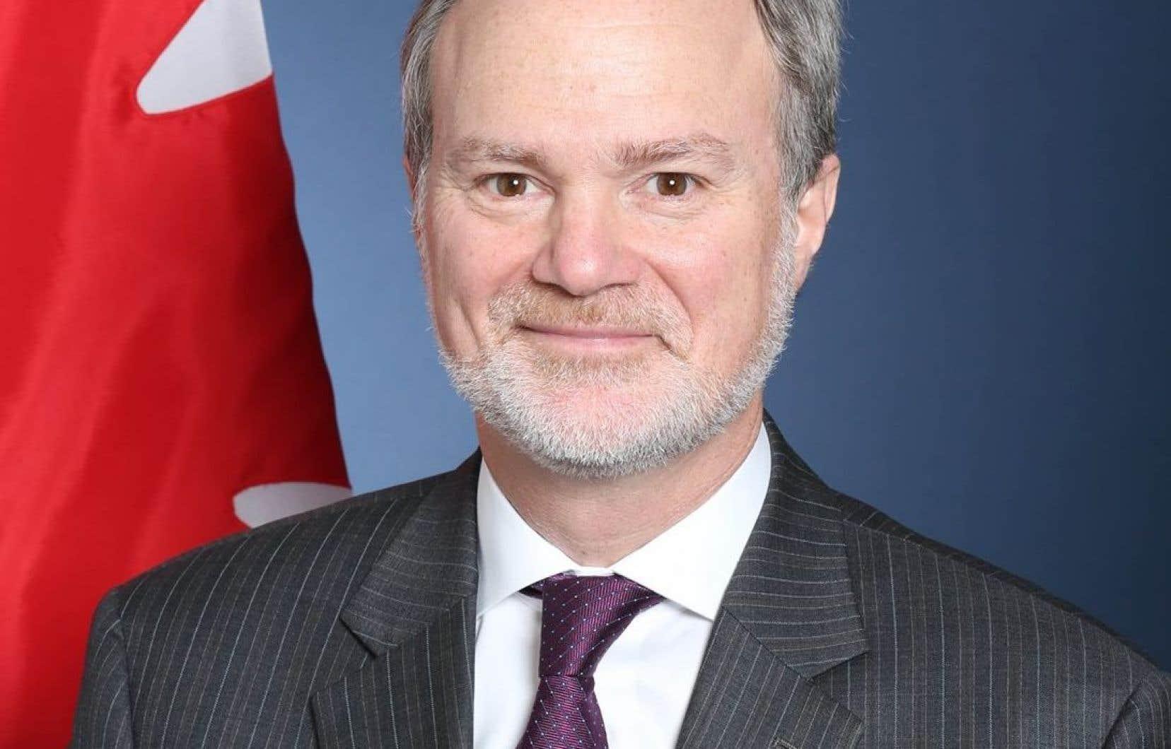 André Pratte