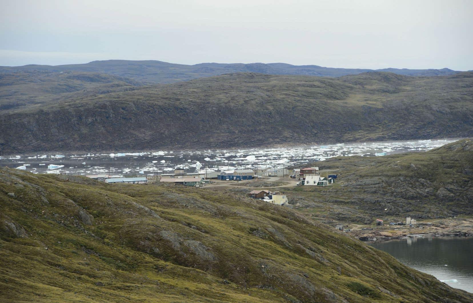 Les sols arctiques dans le monde rejettent probablement déjà plus de 600millions de tonnes de CO2 par an.