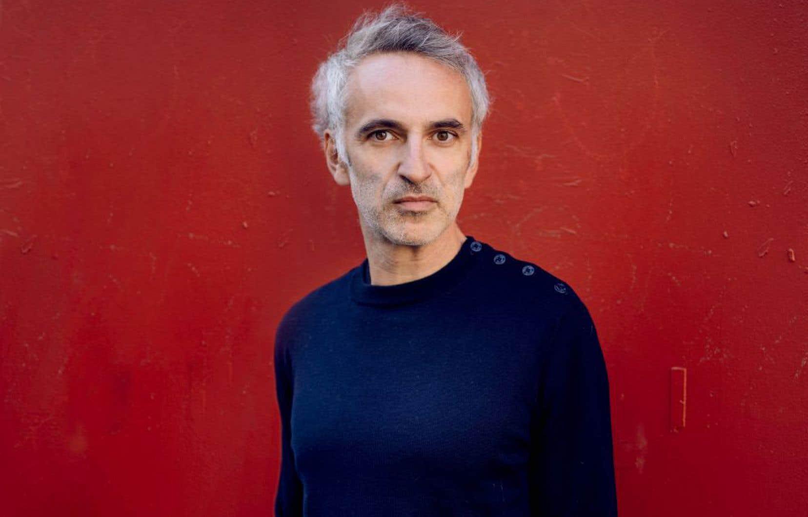 Pour son album «Panorama», l'auteur-compositeur-interprète Vincent Delerm a réuni des réalisateurs familiers comme des réalisateurs étrangers, auquel il n'a fourni qu'une mélodie chantonnée en guise d'inspiration.