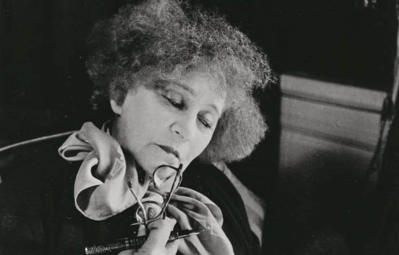 L'autrice française Colette demeure contemporaine 65 ans après sa mort.