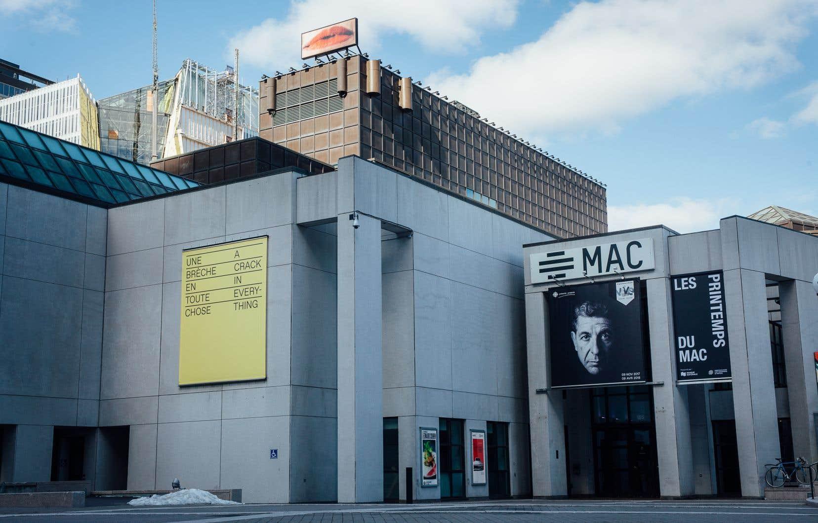 la d'art contemporain de Grève toute journée au Musée zUVSqMp