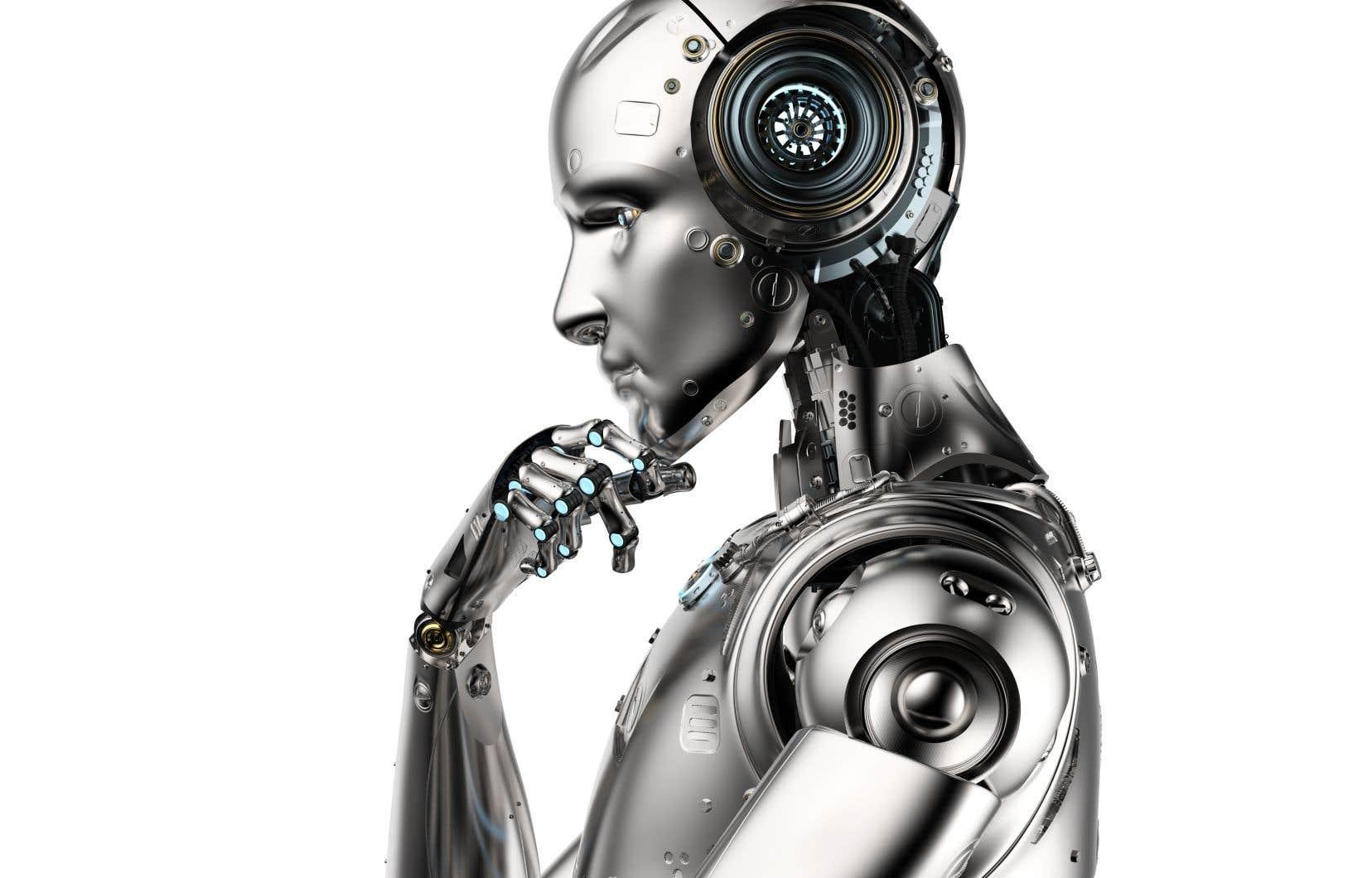 Les gouvernements fédéral et provincial ont annoncé en septembre dernier que Montréal accueillera un centre d'expertise international pour l'avancement de l'IA.