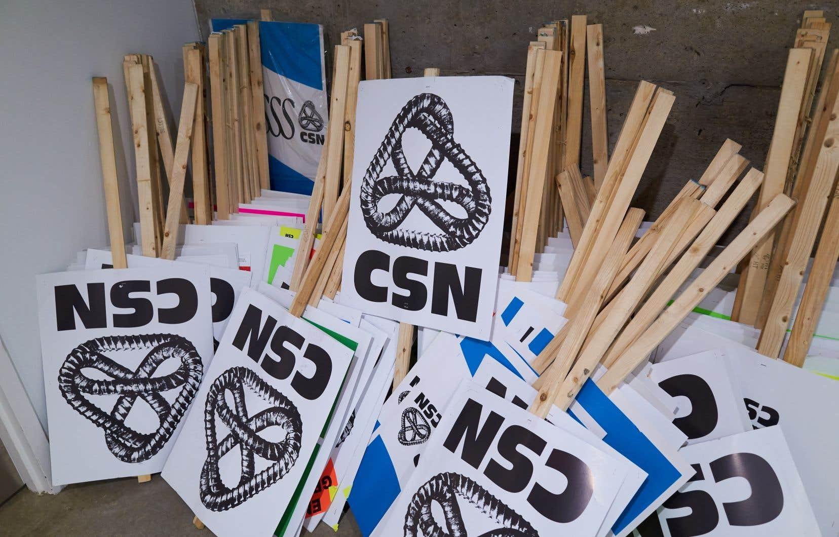 Les fédérations du secteur public de la CSN représentent 150000 travailleurs dans les réseaux de la santé et des services sociaux, de l'éducation et dans les organismes gouvernementaux.