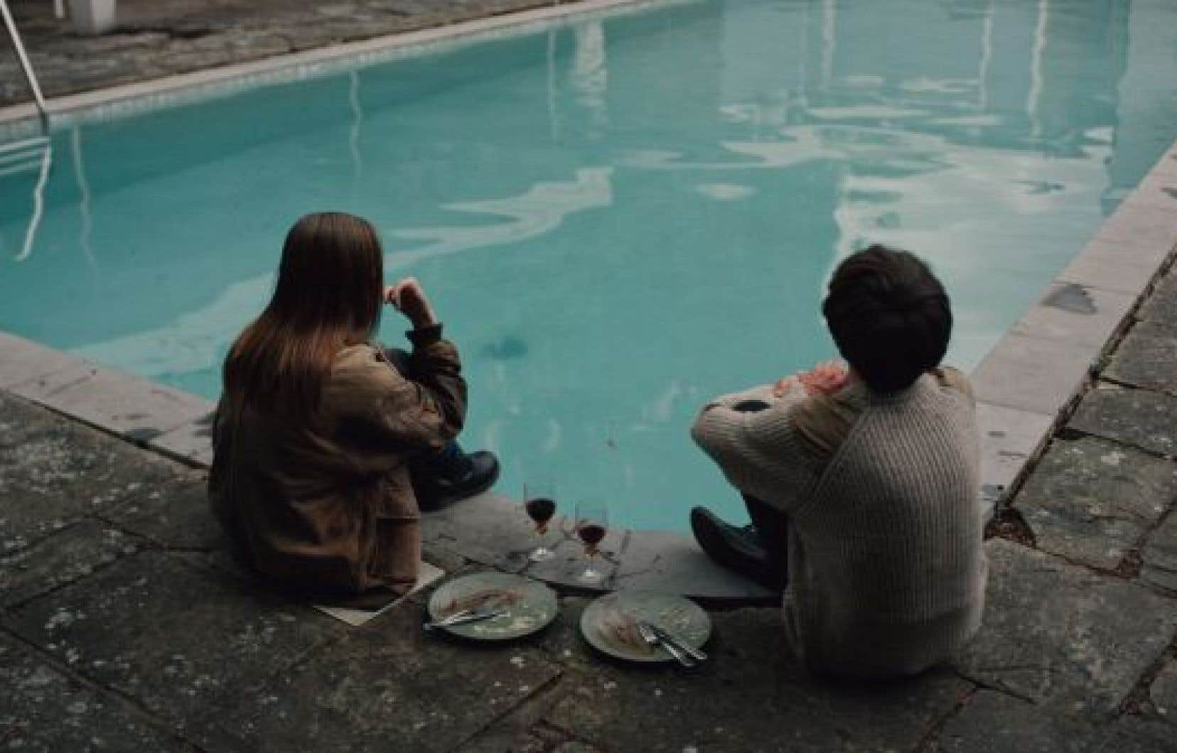 Scène tirée de la série «The End of the F***ing World»