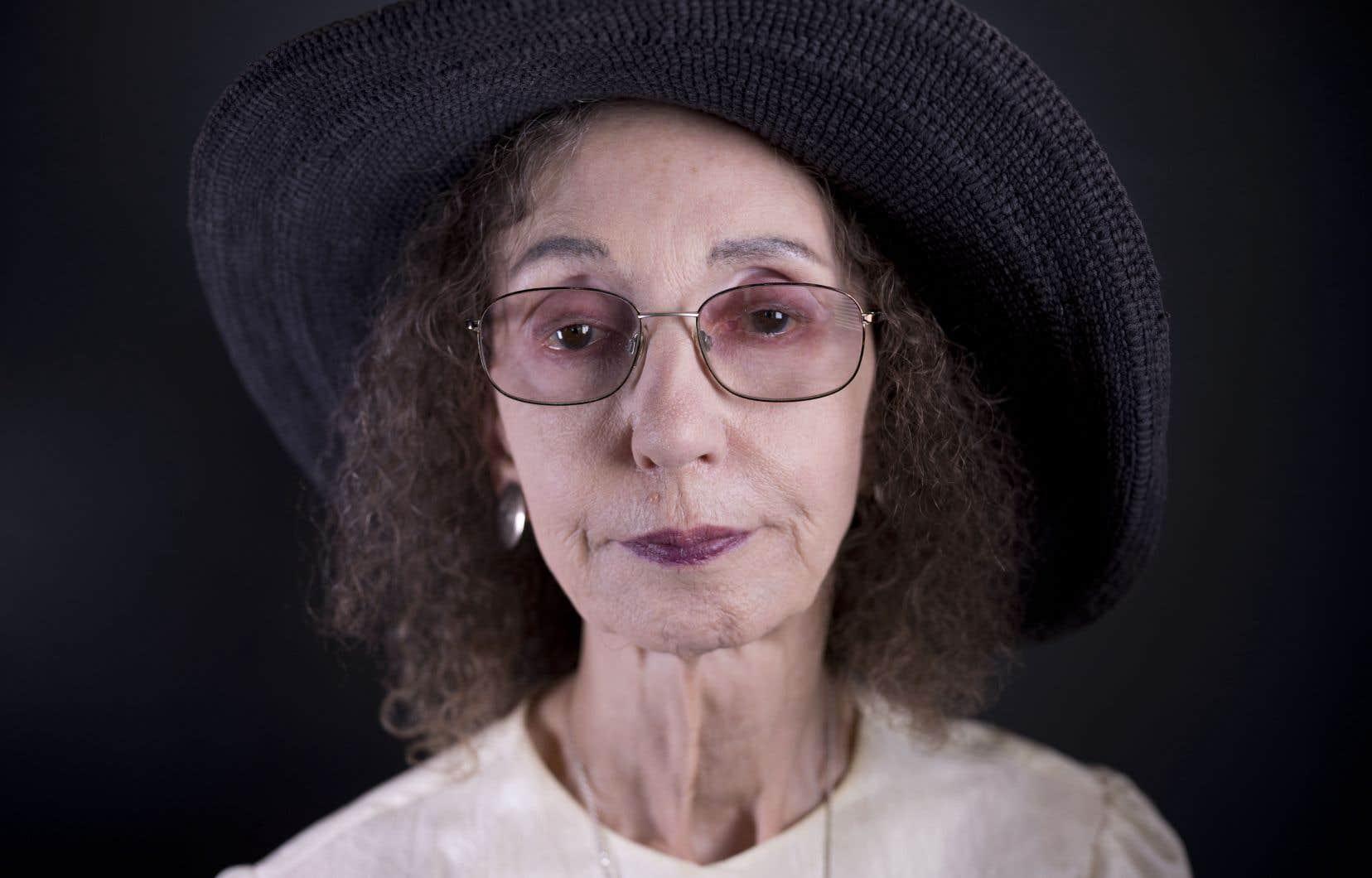 Dans «Un livre de martyrs américains», la très prolifique écrivaine américaine Joyce Carol Oates, 81ans, qui a plus de 150livres à son actif, s'invite dans un débat qui ne semble pas près de s'éteindre, avec ce qui est peut-être l'un de ses meilleurs livres.