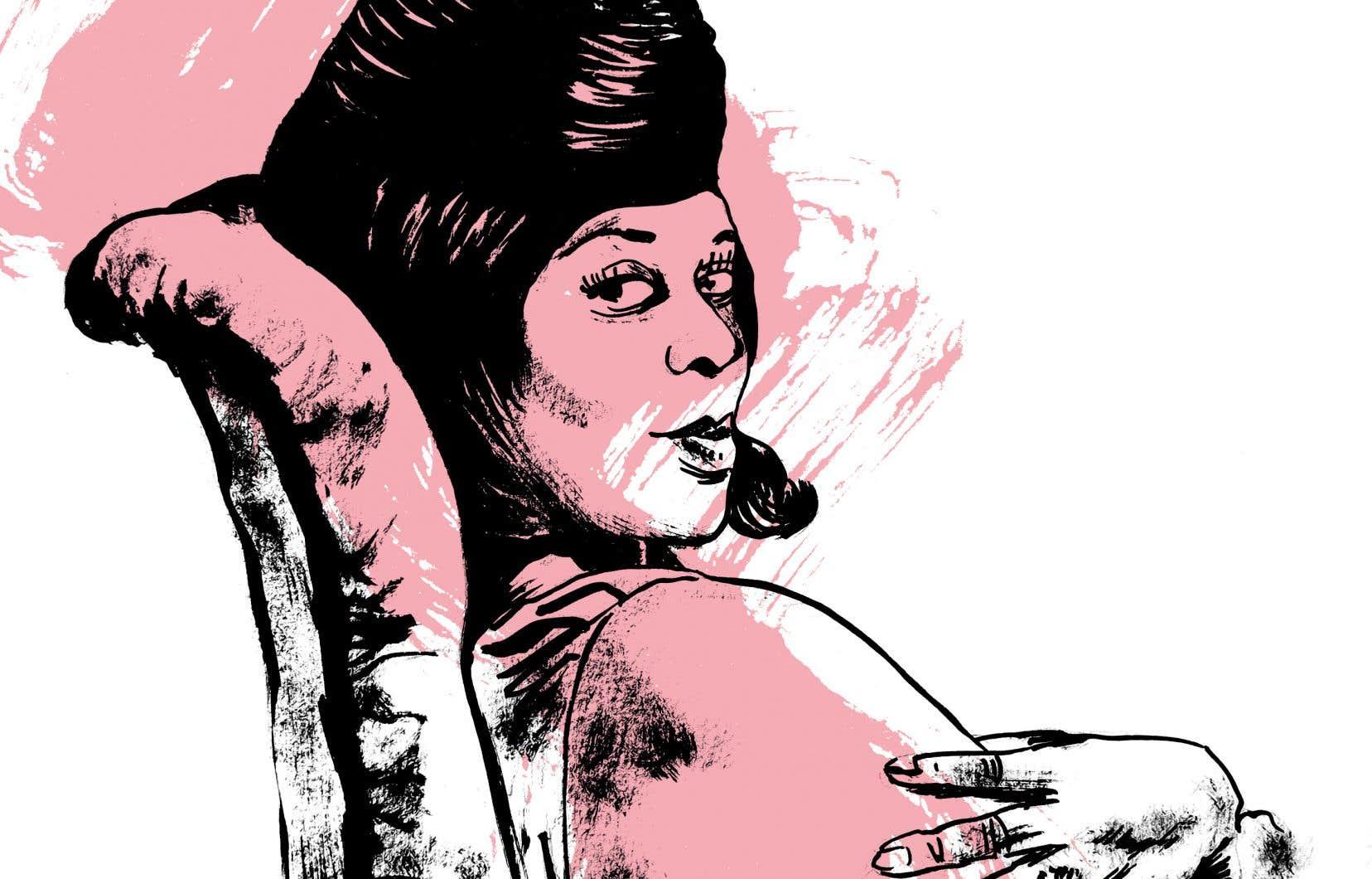 Serge Truffaut et Stanley Péan nous font redécouvrir des géants du jazz comme Dinah Washington.