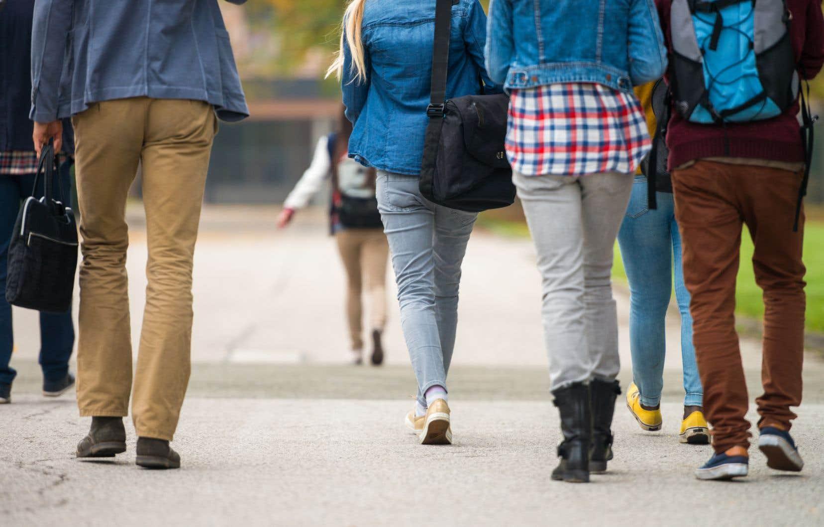 «Priver les étudiants internationaux d'un avenir au Québec, c'est priver le Québec d'une richesse humaine qu'il possède déjà sous ses yeux et sur son territoire», souligne l'auteur.