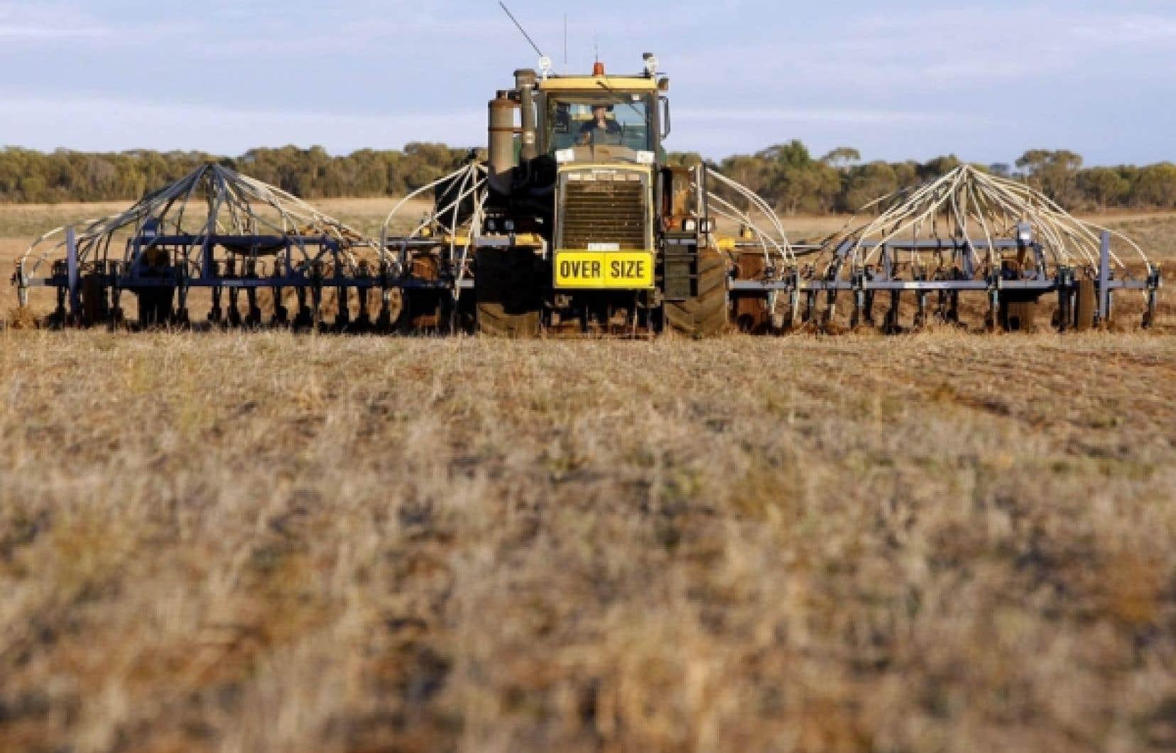 L'industrie agroalimentaire s'est attaquée au problème de la mauvaise gestion des fumiers et des lisiers afin de protéger les cours d'eau<br />