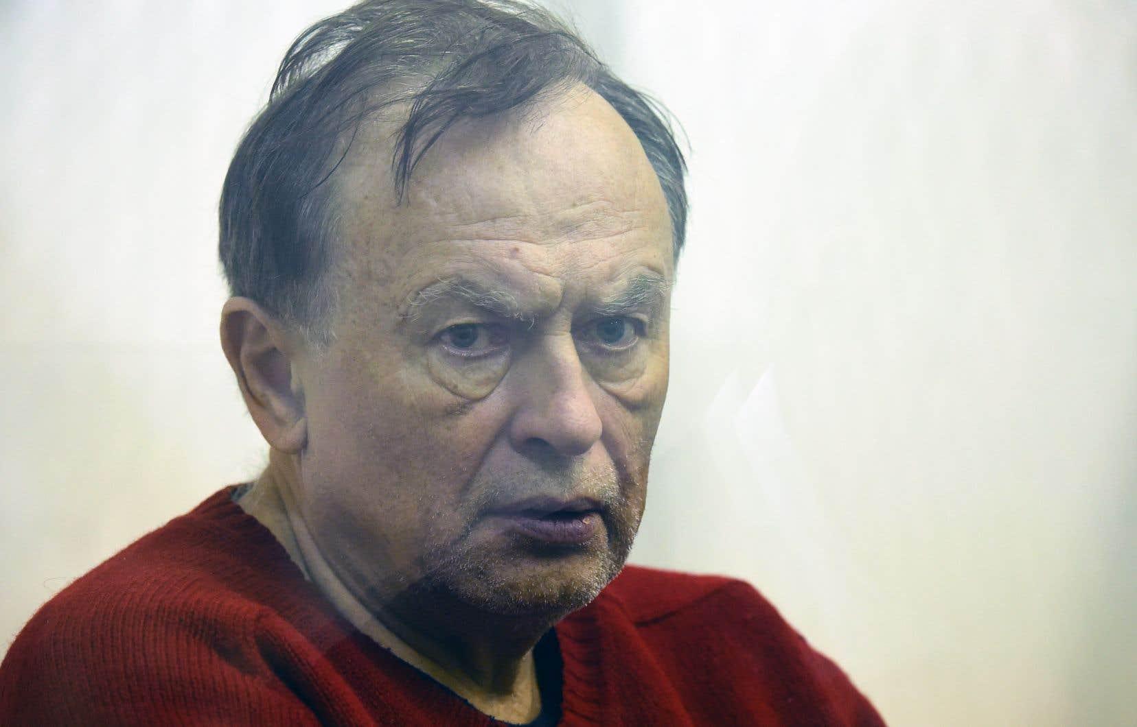 Oleg Sokolov aurait déclaré aux enquêteurs avoir tué lors d'une dispute son ancienne étudiante Anastassia Echtchenko, avec qui il avait une liaison.
