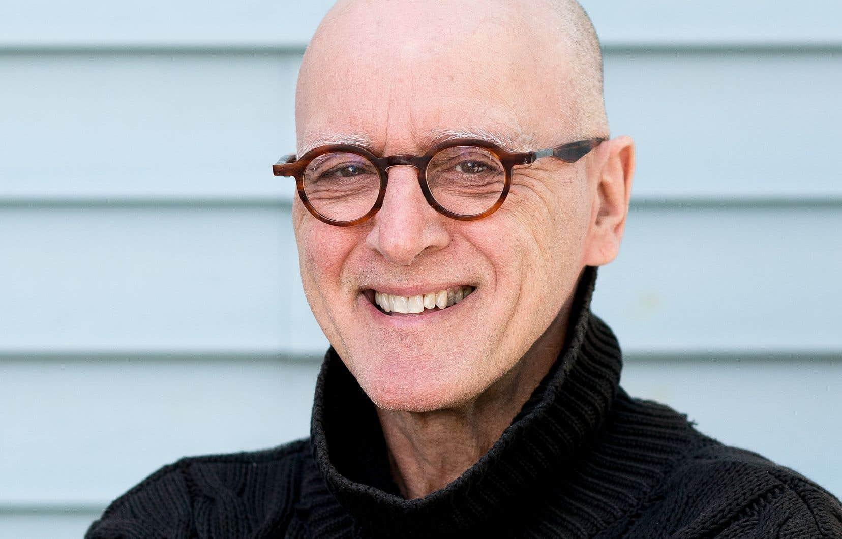 Le Prix des cinq continents de la Francophonie a été décerné mardi à l'écrivain québécois Gilles Jobidon.