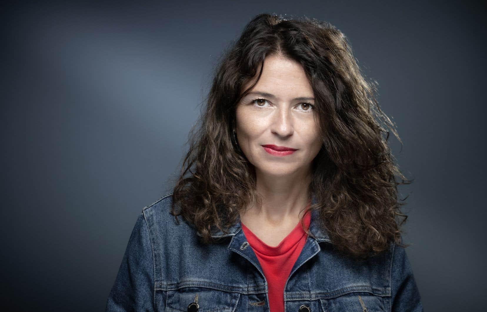 <em>Les choses humaines</em> de Karine Tuil l'a emporté dès le premier tour par sept voix, contre cinq à <em>Mur Méditerranée</em> de l'écrivain haïtien Louis-Philippe Dalembert.