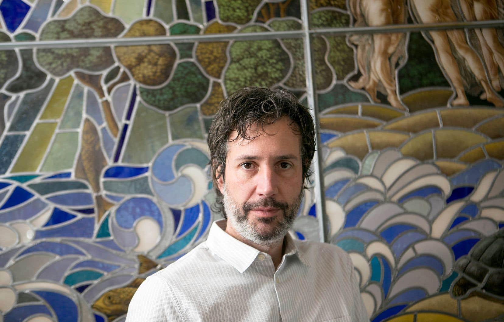 Le réalisateur Antonin Baudry a pris le parti de rester arrimé à la perspective de Chanteraide, l'«oreille d'or» du sous-marin. Un choix qui change tout.