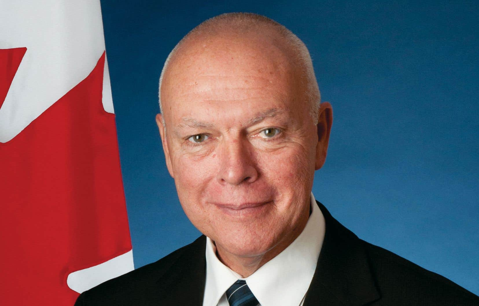 Le sénateur Jean-Guy Dagenais