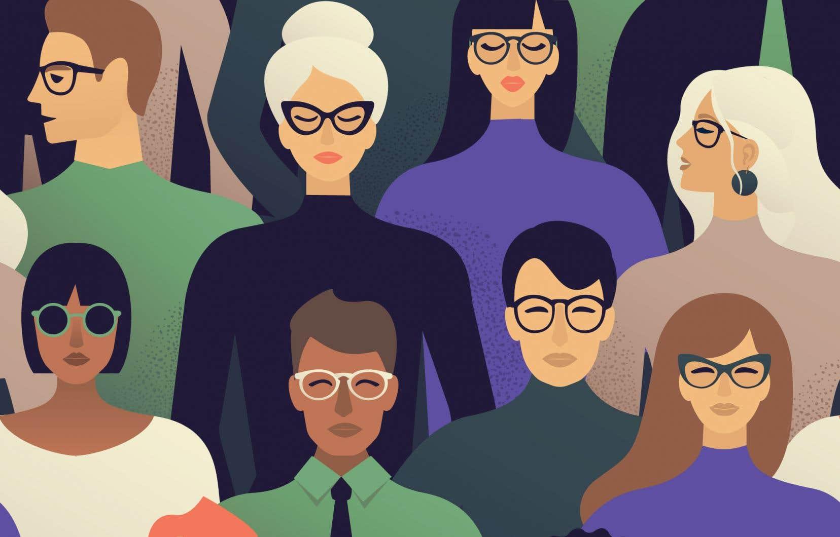 L'inclusion des aînés a «des retombées sur la santé physique et mentale et elle influence le maintien ou l'adoption de saines habitudes de vie», selon M. Tourigny.