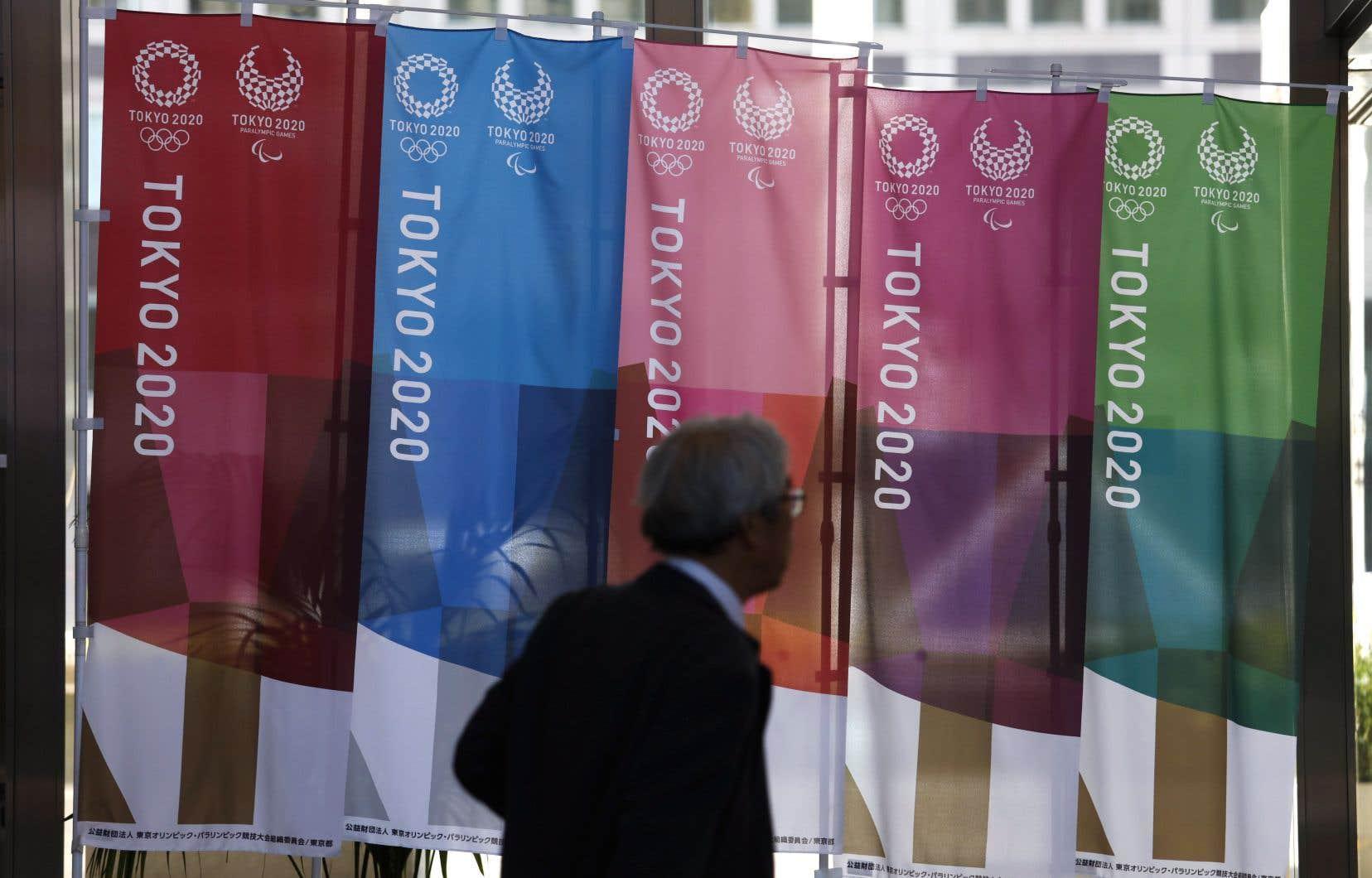 L'Organisation internationale de la Francophonie a signé jeudi un accord avec les organisateurs pour que le français soit plus vu et entendu dans le cadre des JO de Tokyo.