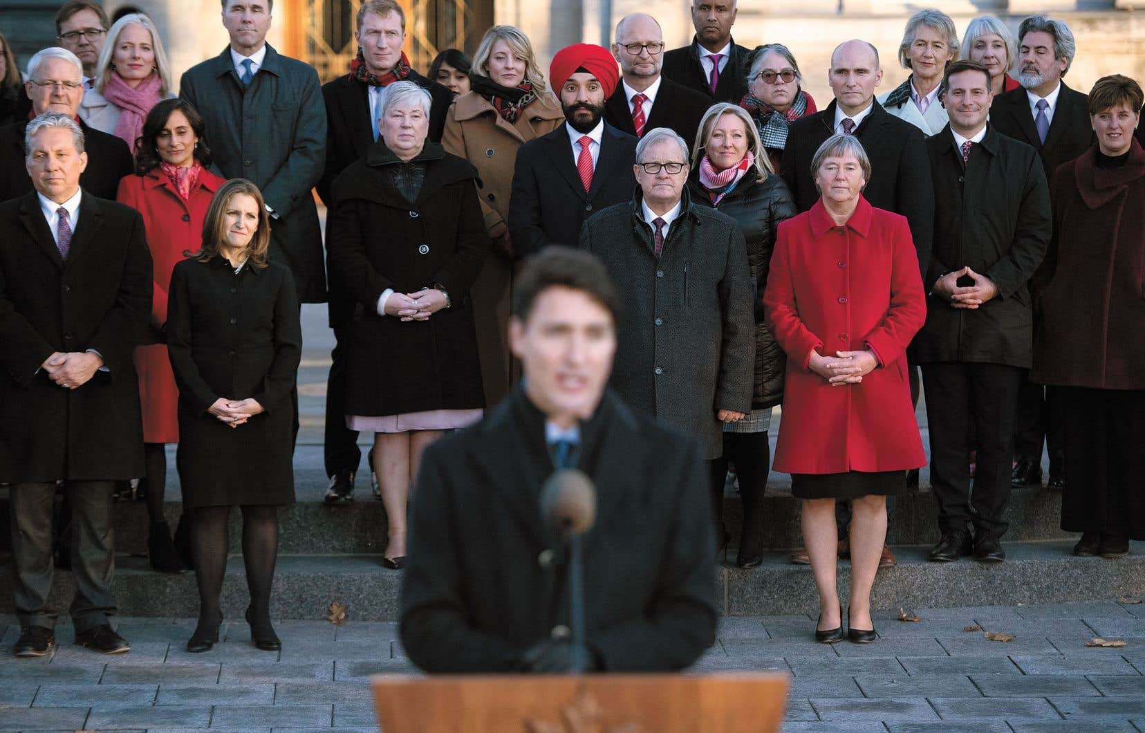Il faudra attendre la publication des lettres de mandat des ministres pour saisir la véritable mission que le premier ministre a confiée à chacun des membres de son nouveau Cabinet.