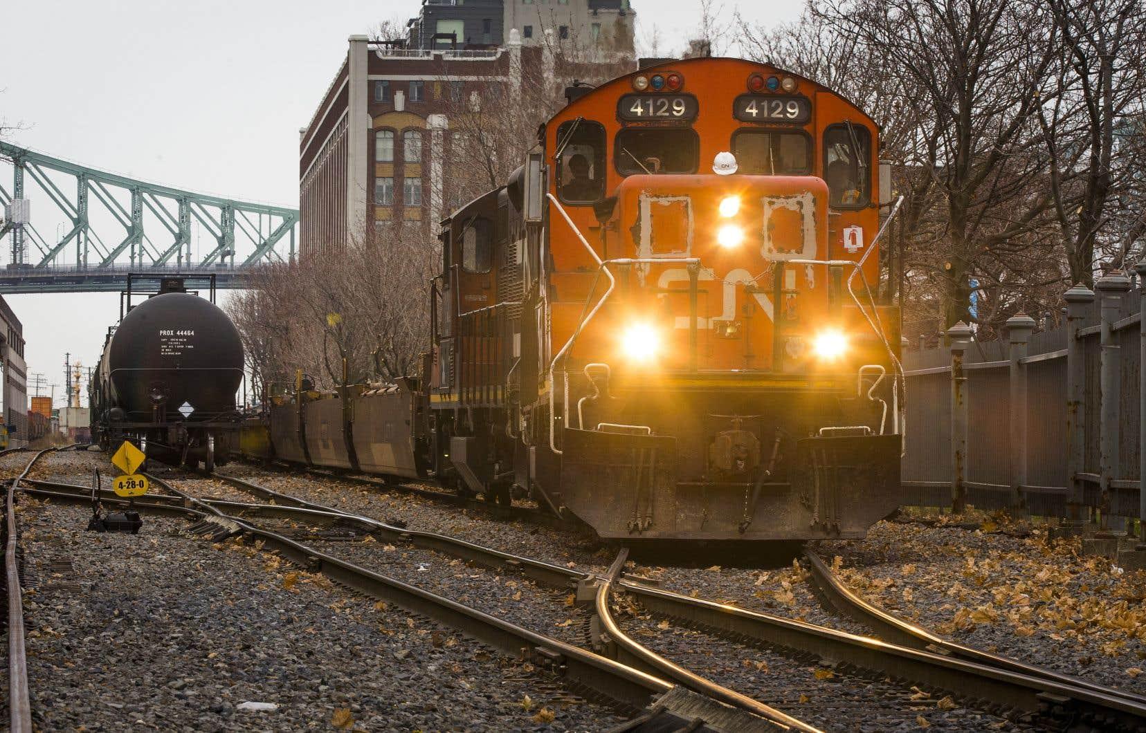 La fin du débrayage des 3200 syndiqués des Teamsters entraînera dès mercredi matin un début de retour à la normale dans le réseau du CN.