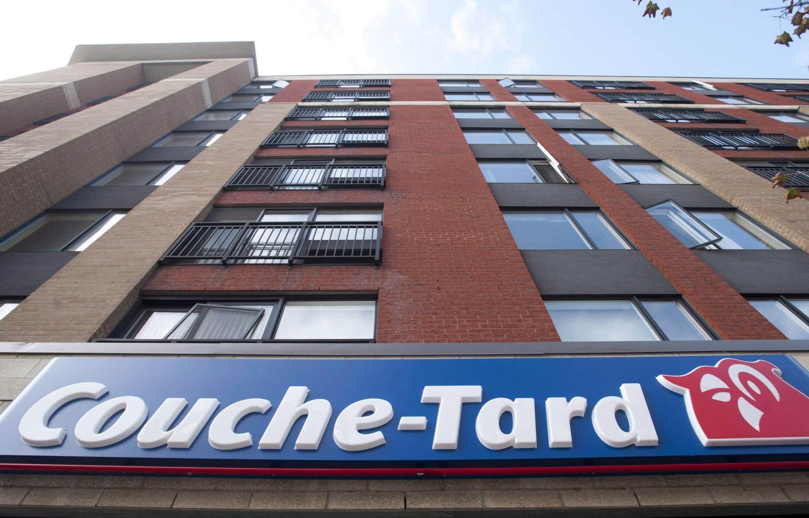 L'offre d'achat permettrait à Alimentation Couche-Tard de se développer au-delà de l'Amérique du Nord et de l'Europe, son objectif étant de doubler la taille de l'entreprise.