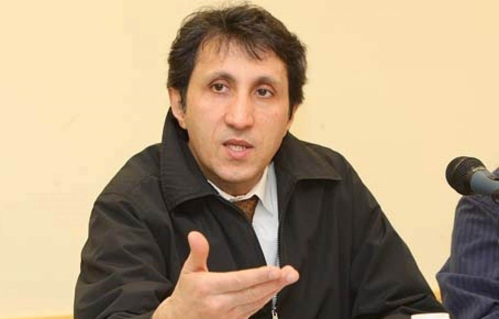Selon M. Khadir, les déclarations de M. Michaud n'étaient en rien antisémites.