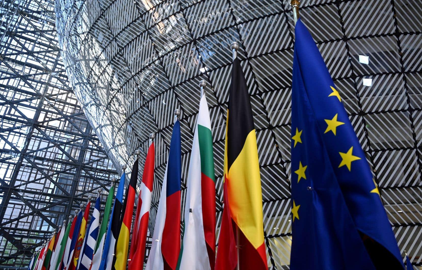 La Commission européenne veut contraindre les mutlinationales basées en Europe à révéler leur chiffre d'affaires, ainsi que les impôts payés dans les pays où elles sont actives.