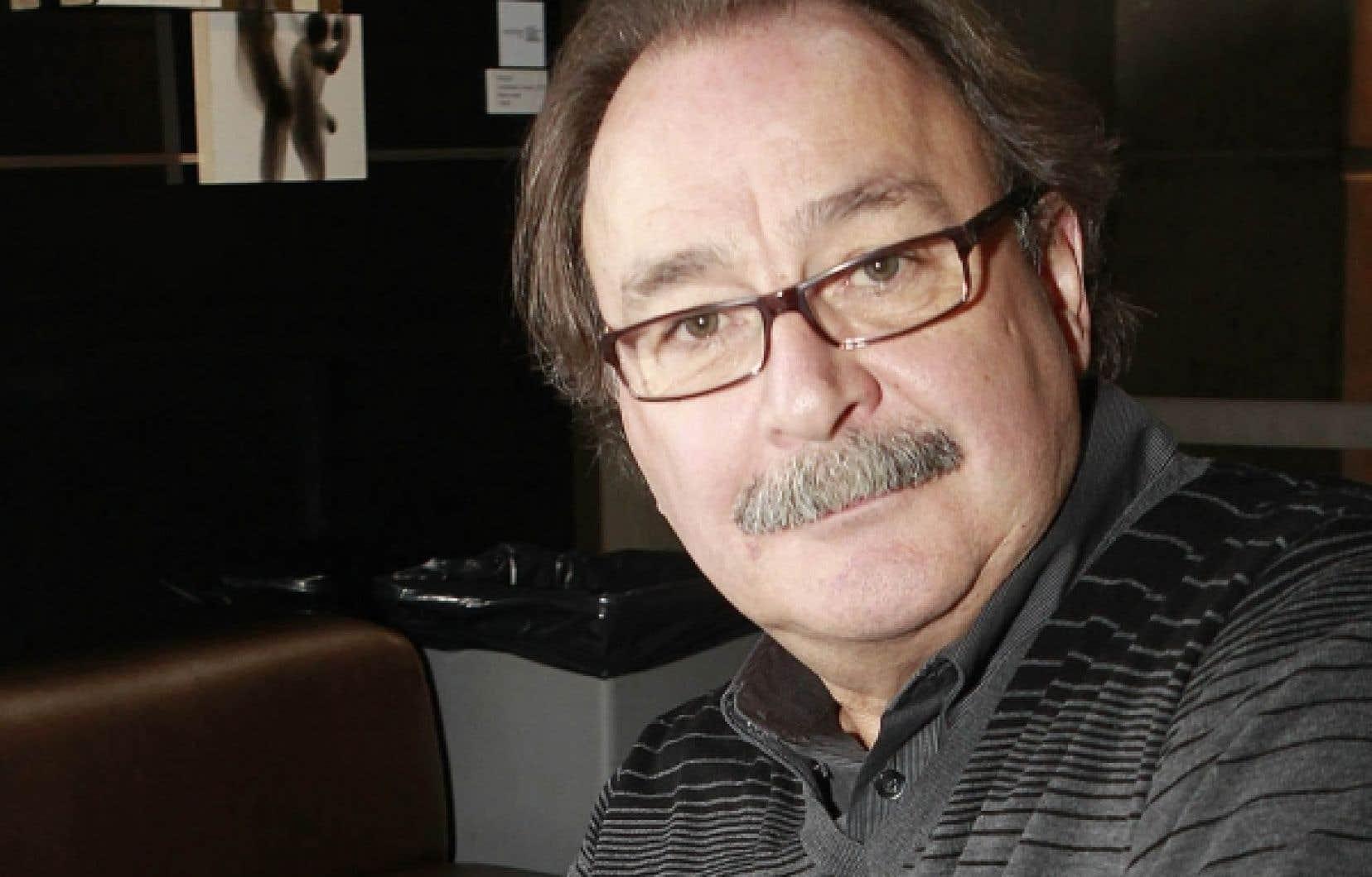 Robert Ménard<br />