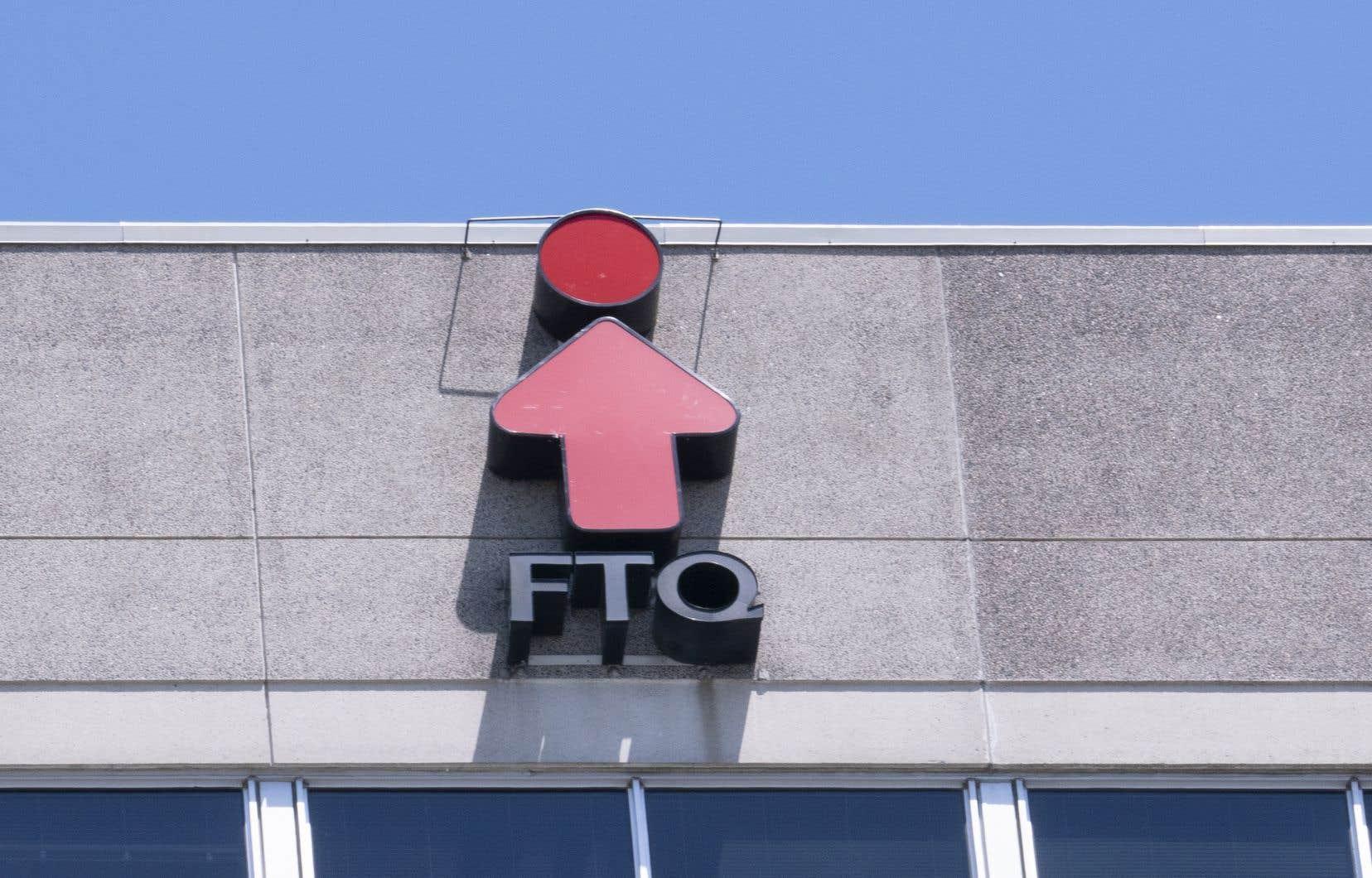 Le Bureau de direction de la FTQ compte désormais 7 femmes et 10 hommes — une première pour la centrale.