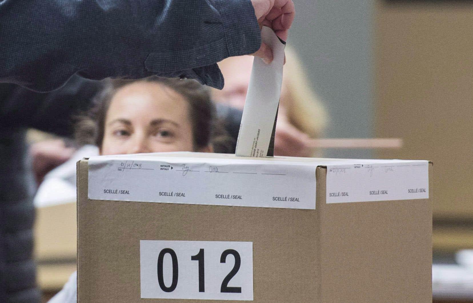 «Le mode de scrutin promis était censé