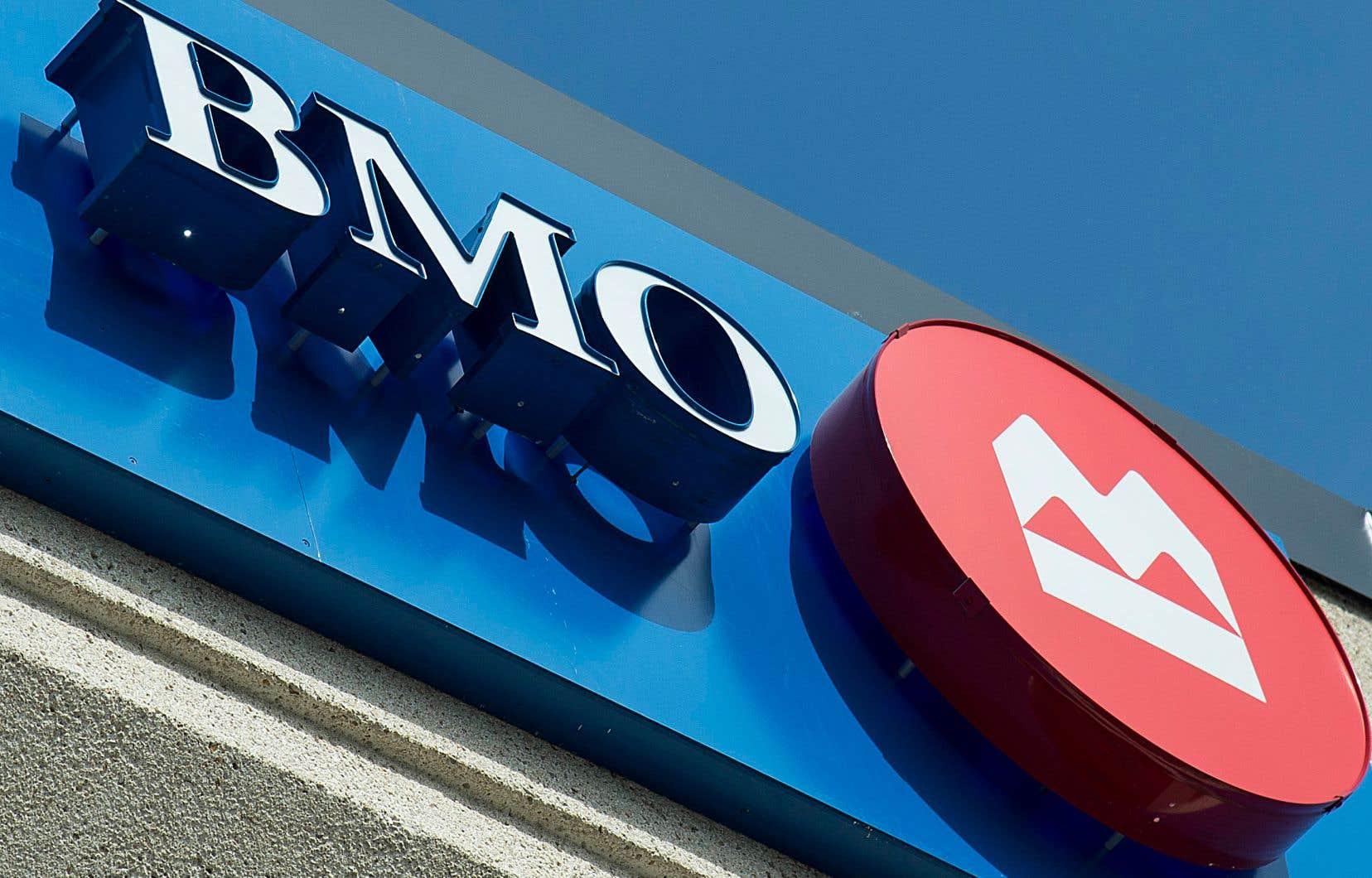 Pour l'ensemble de l'exercice financier, BMO affiche un bénéfice net de 5,76 milliards, en hausse de 6 % par rapport à celui de 2018.