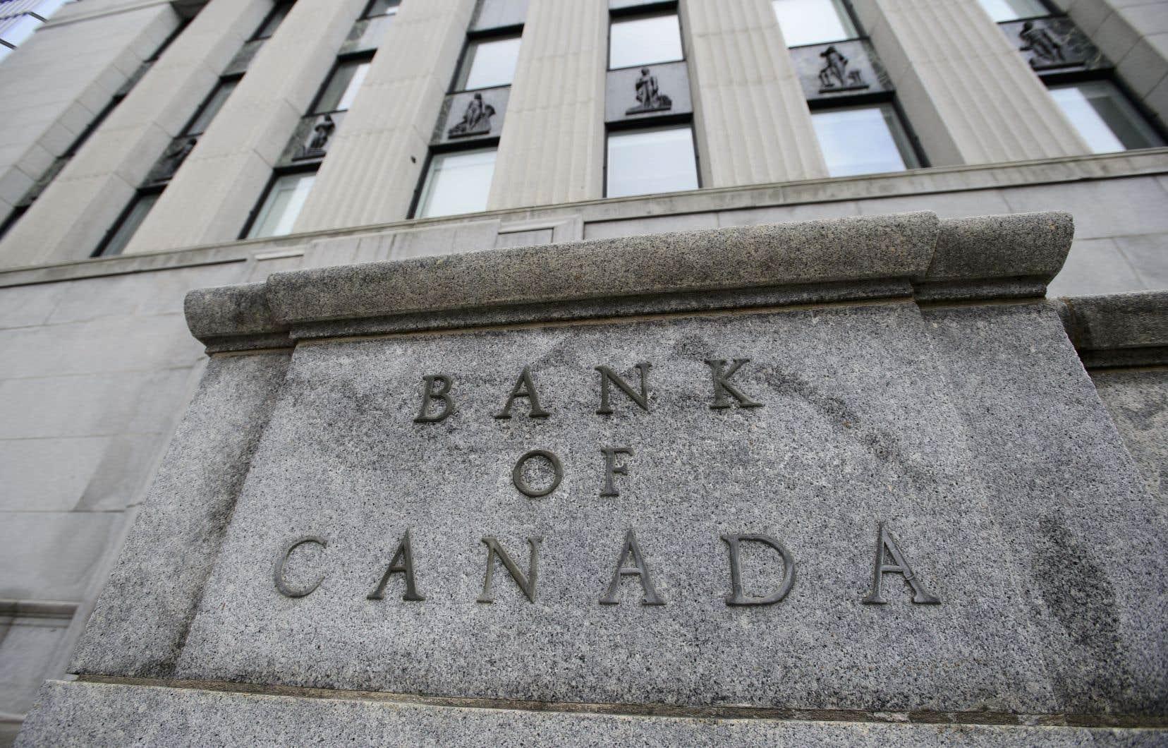 <p>Le taux directeur de la banque centrale se situe à 1,75% depuis octobre 2018.</p>