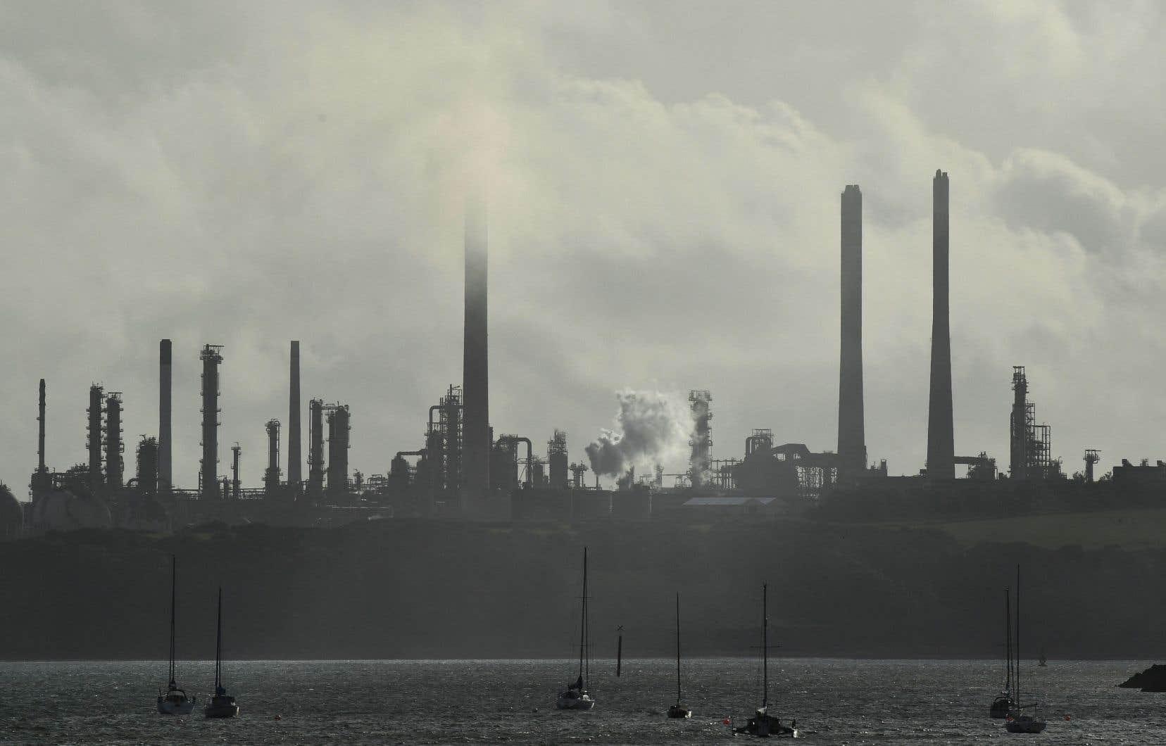 Le désinvestissement se focalise encore uniquement sur les secteurs les plus émetteurs de CO2.