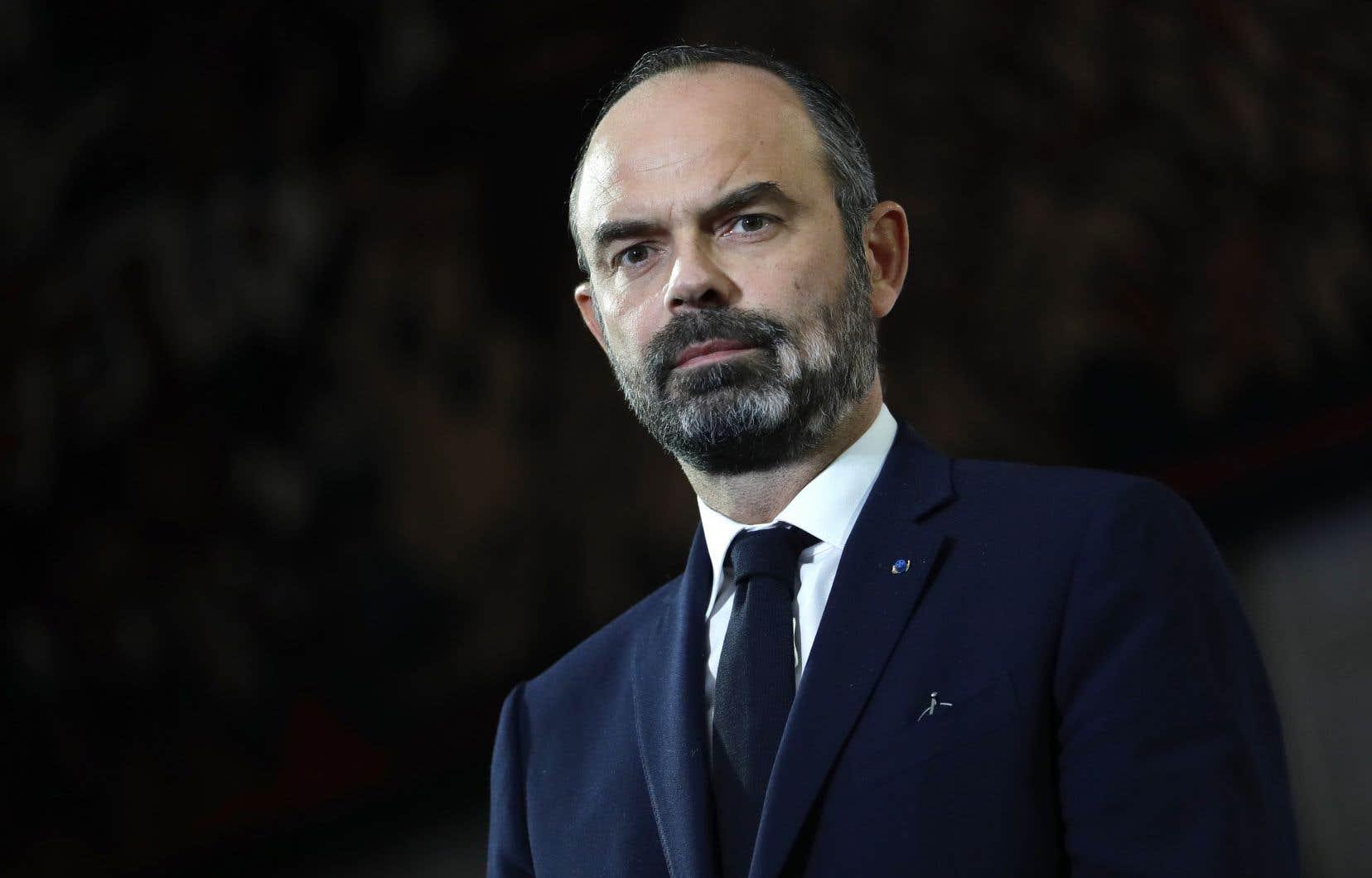 «La transition sera progressive» vers le système universel de retraite, a promis le premier ministre français Édouard Philippe.