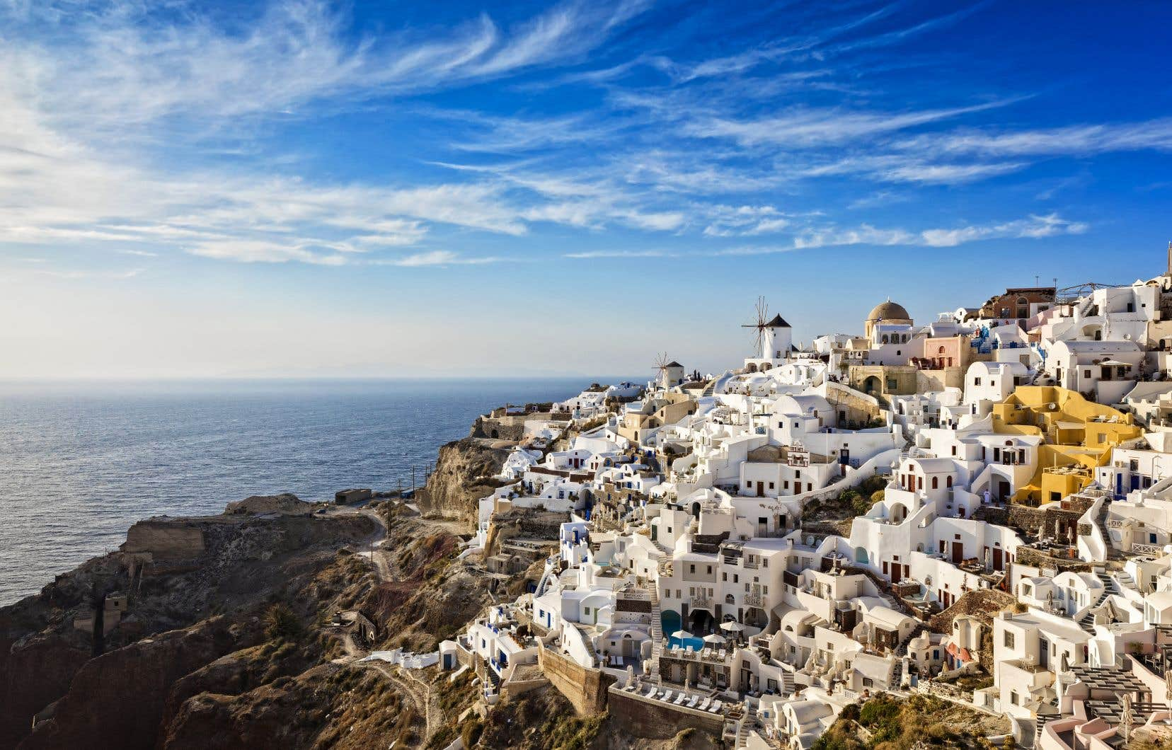 C'est en Grèce que se déroule le dernier voyage de Bernie Gunther.