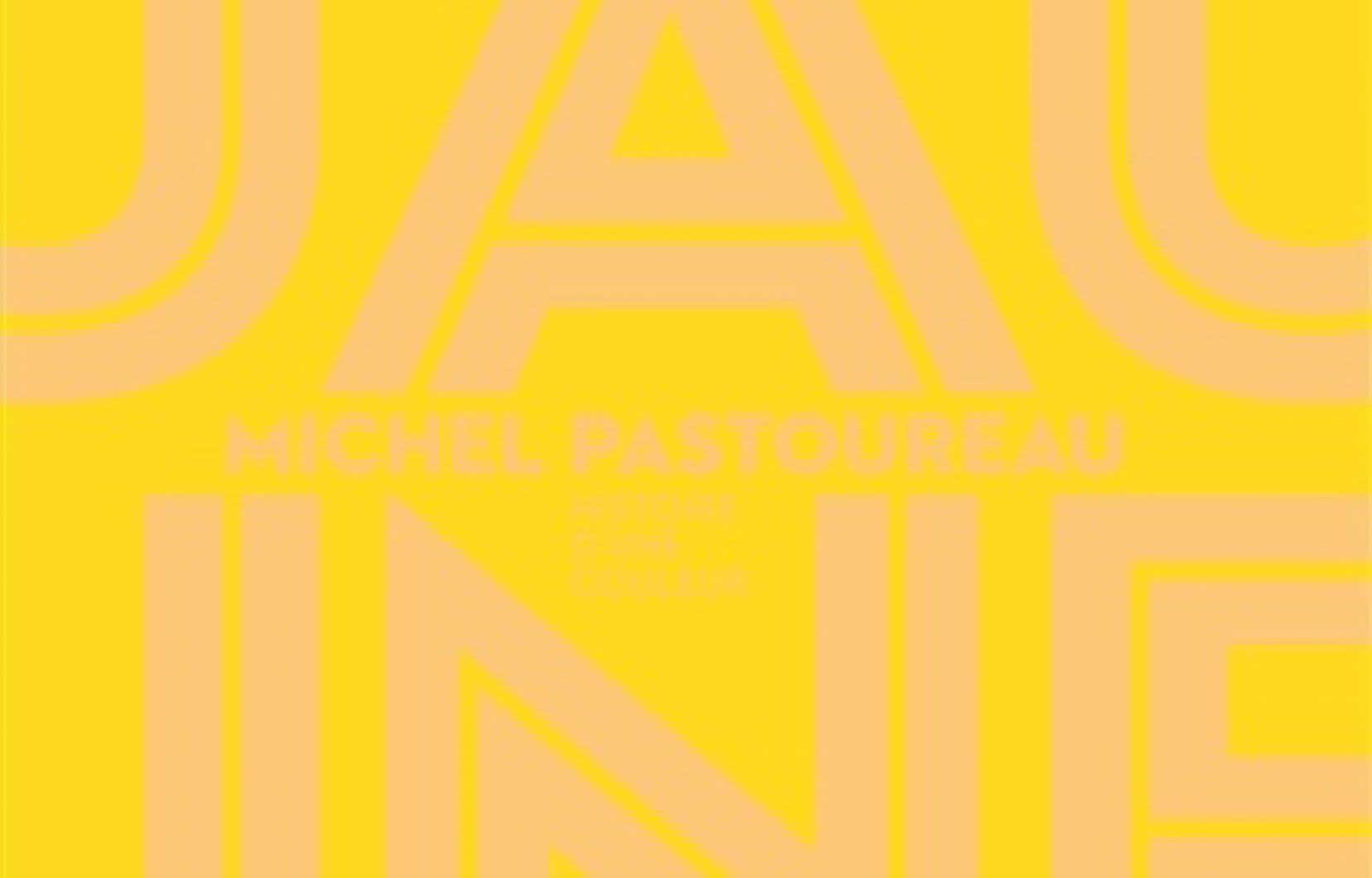 Toutes les couleurs, rappelle Pastoureau dans son œuvre, ne sont pas de simples éléments tirés de la nature. C'est la société qui s'en empare et leur donne un sens.
