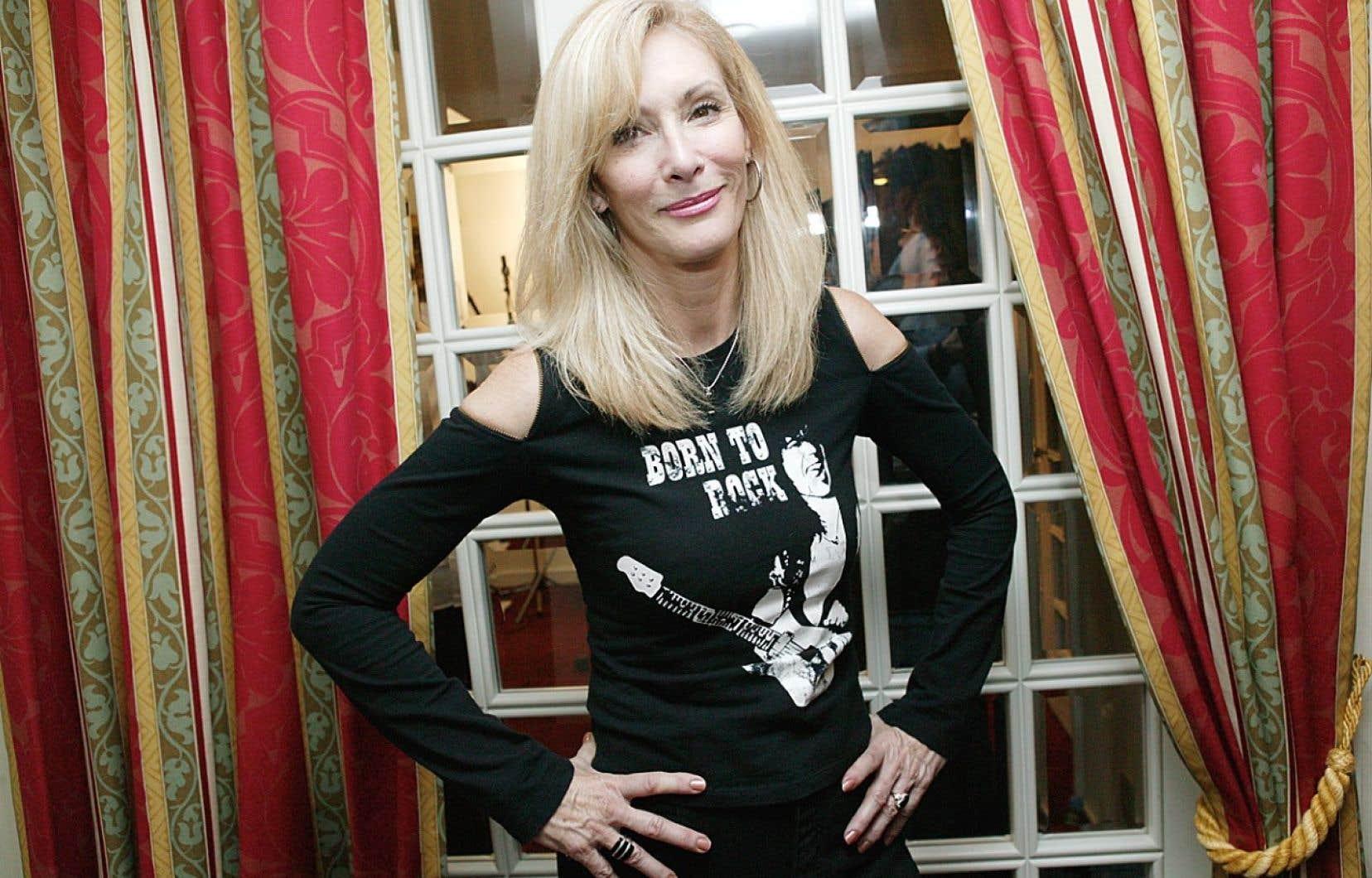 Si la biographie de Nanette Workman, «Rock'n'Romance», sortie en 2008, compte parmi les meilleures biographies québécoises, c'est beaucoup parce que la chanteuse ne souhaitait pas gommer ses erreurs de parcours.