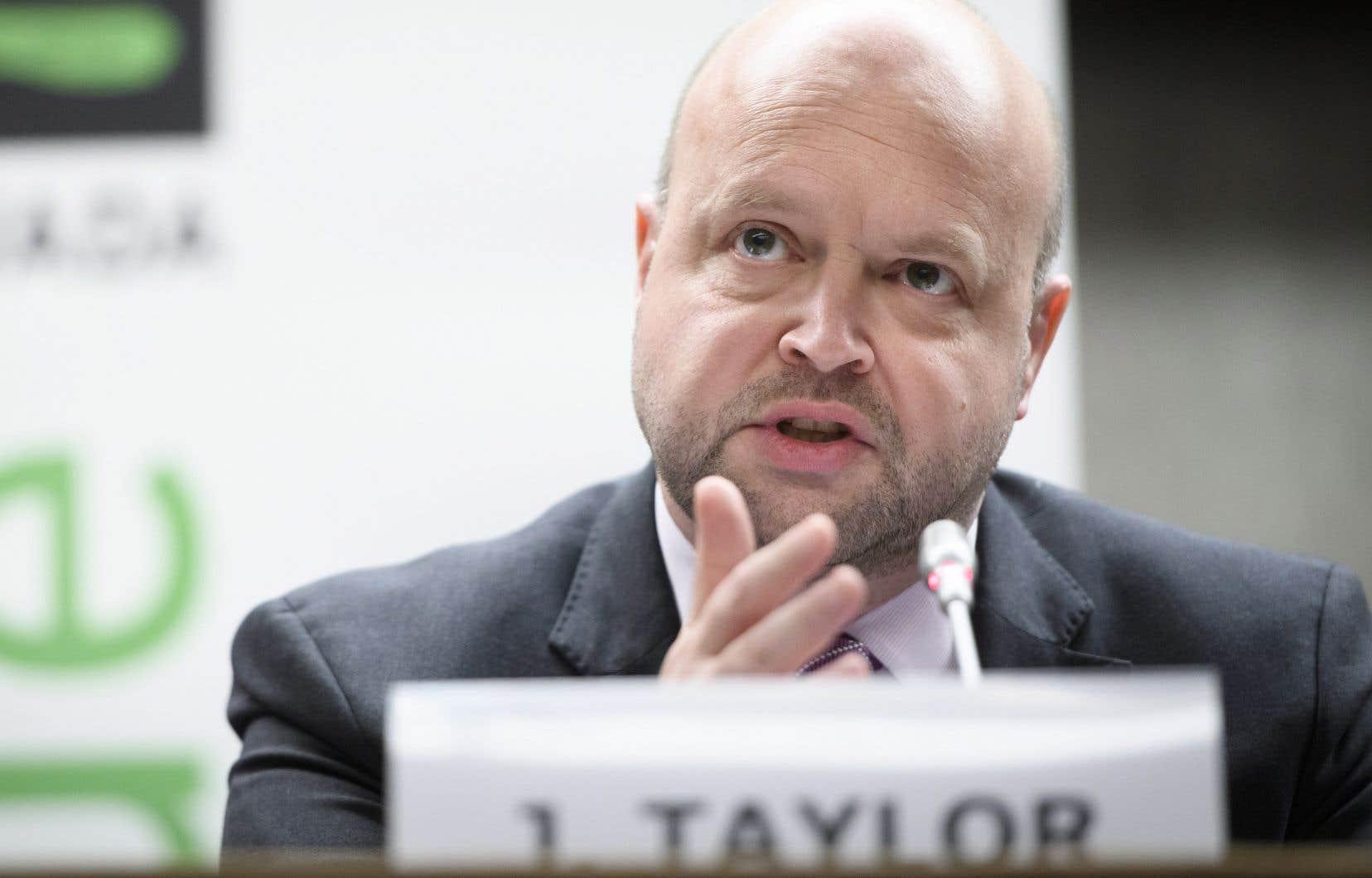 La décision d'interdire le drapeau, l'hymne national et le nom de la Russie des compétitions sportives internationales « était une décision appropriée dans les circonstances », selon l'avocat de l'AMA, Jonathan Taylor.