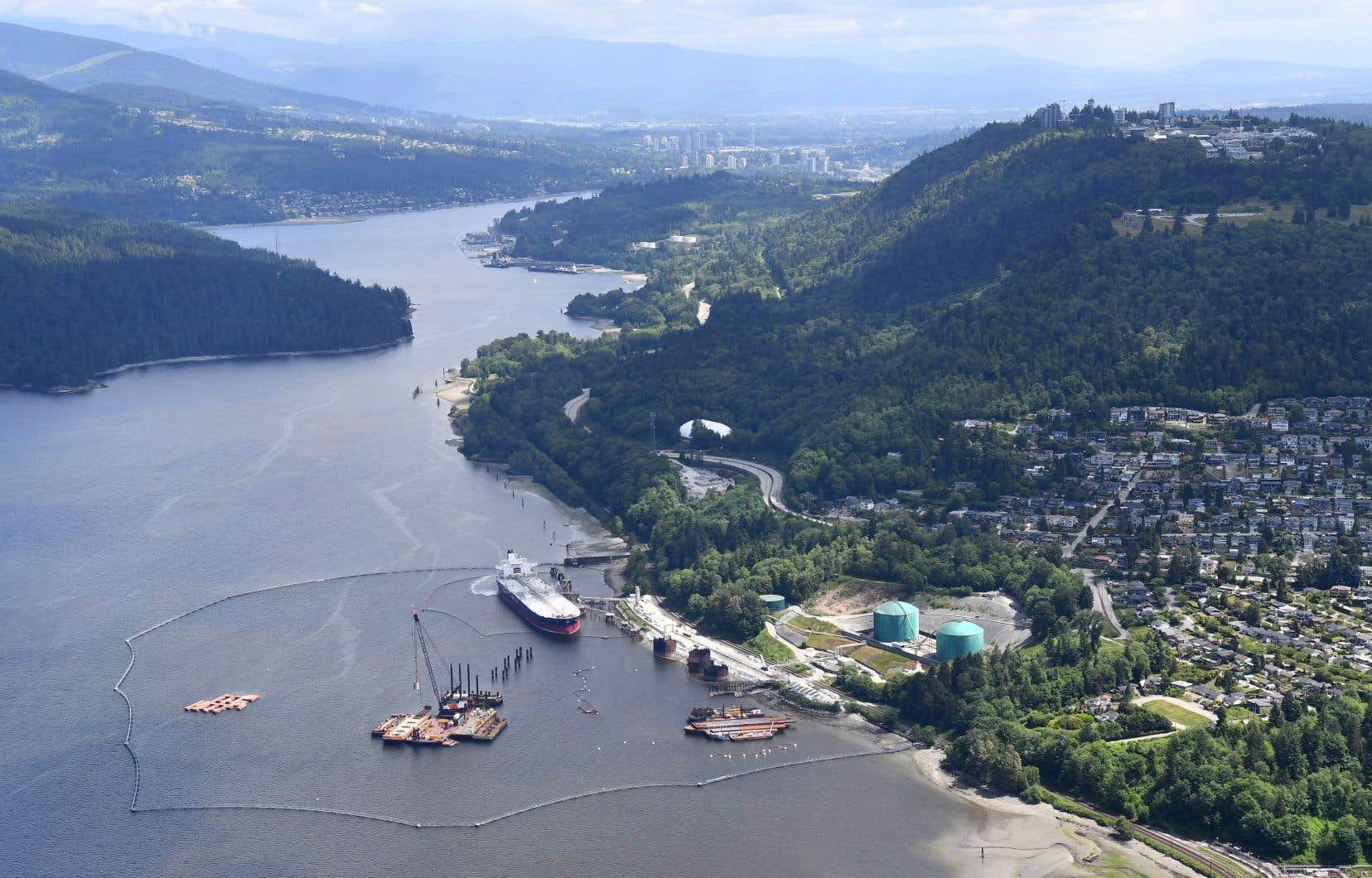 Une audience de trois jours doit s'ouvrir lundi à Vancouver.