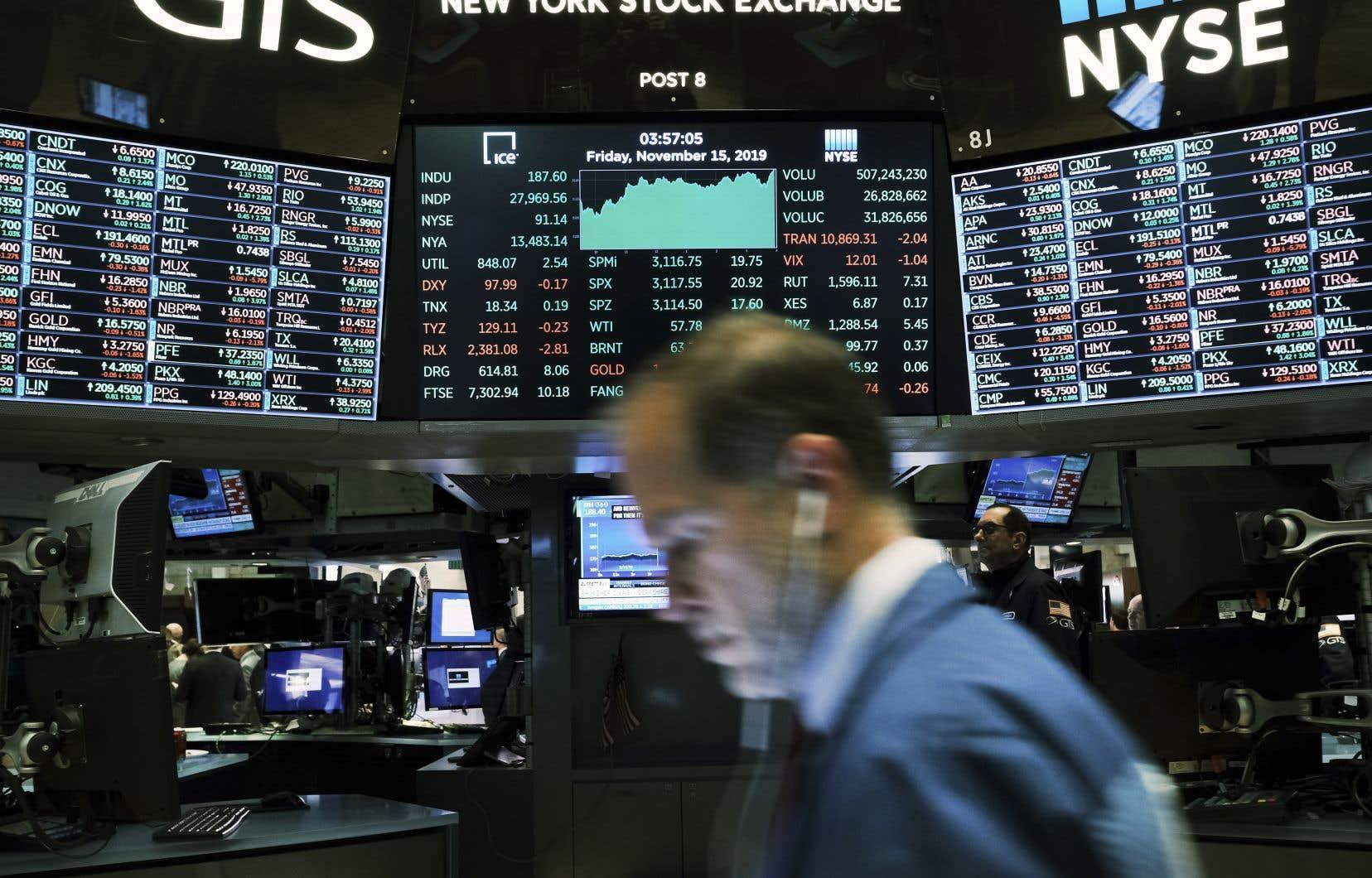 Pour la Chambre de sécurité financière, le partage des compétences diluerait la sienne propre en matière de réglementation.