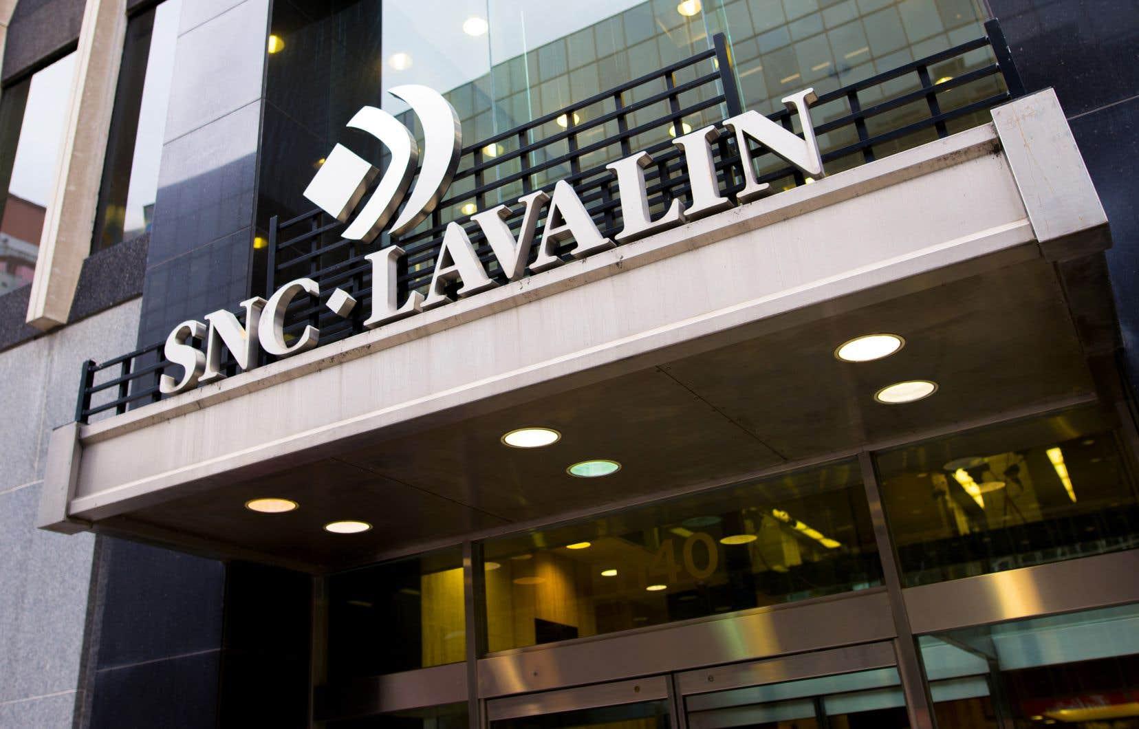 Selon la poursuite, de 2001 à 2011,SNC-Lavalin aurait versé une somme de près de 48 millions à des agents libyens dans le but d'influencer les décisions de leur gouvernement.