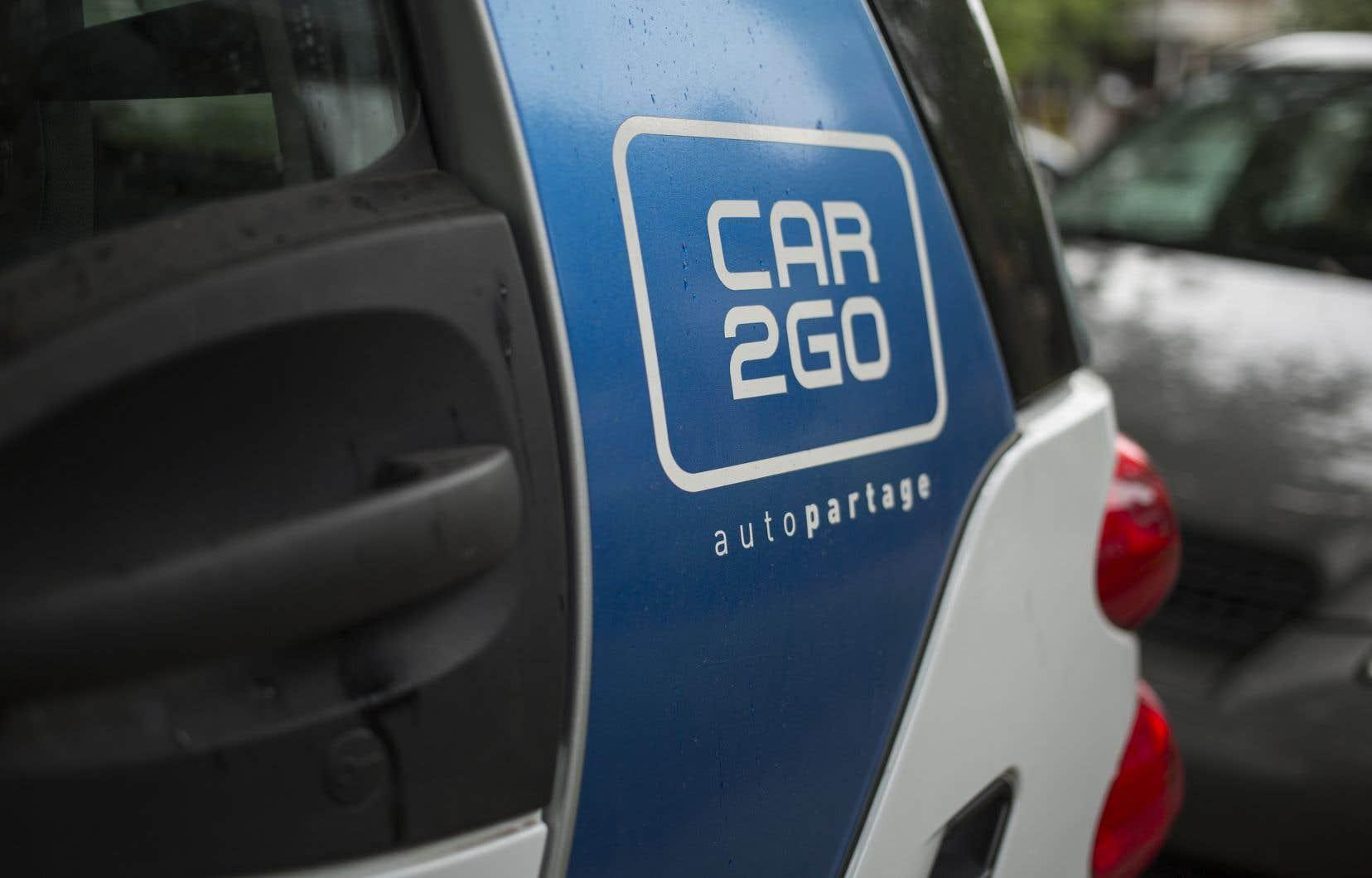 Car2Goa indiqué que sa décision s'appuyait sur deux éléments, soit le manque de stabilité dans le domaine de la mobilité et la complexité des infrastructures requises en matière de transport en Amérique du Nord.