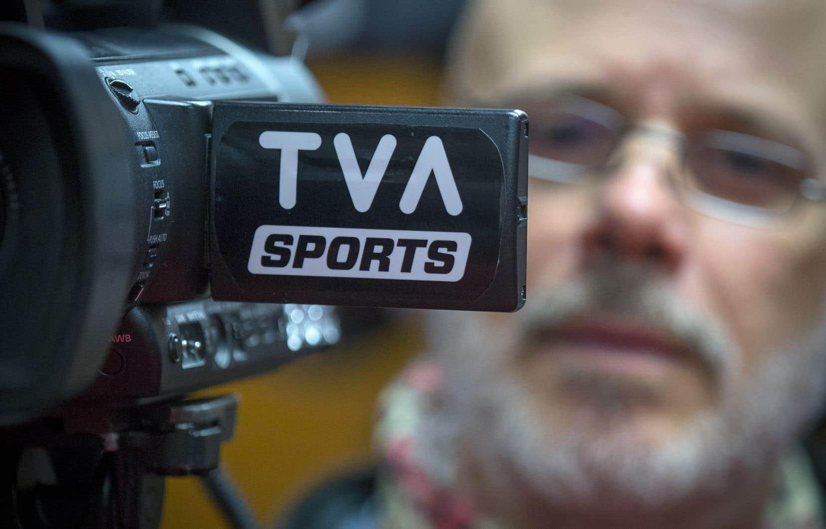Bell Canada a jusqu'au 5 février prochain pour offrir à ses abonnés TVA Sports dans le même forfait et aux mêmes conditions que sa propre chaîne de sports, RDS.