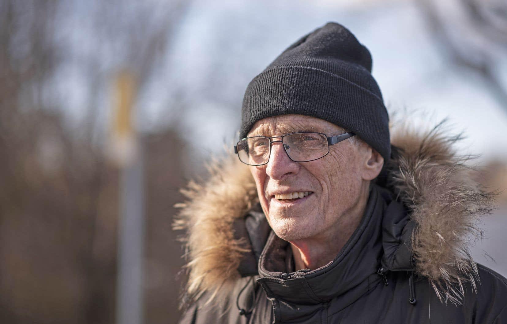 L'anthropologue Rémi Savard a été salué pour son approche d'intégration et de compréhension auprès des communautés autochtones.