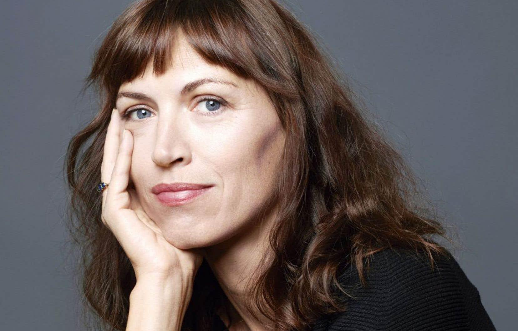 Vanessa Springora reconnaît que jamais elle n'éditera Gabriel Matzneff.