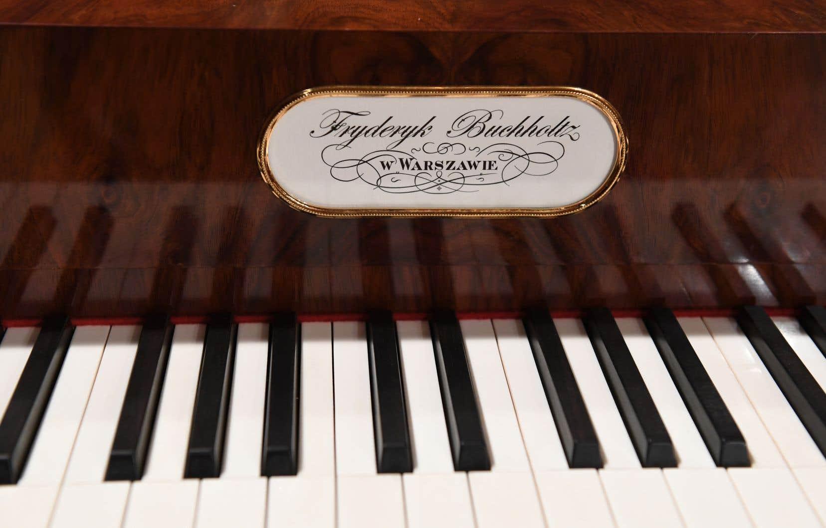 Plus de 500 jeunes pianistes — un record — ont envoyé leur candidature au 18e concours international de piano Chopin, qui se tiendra en octobre prochain.