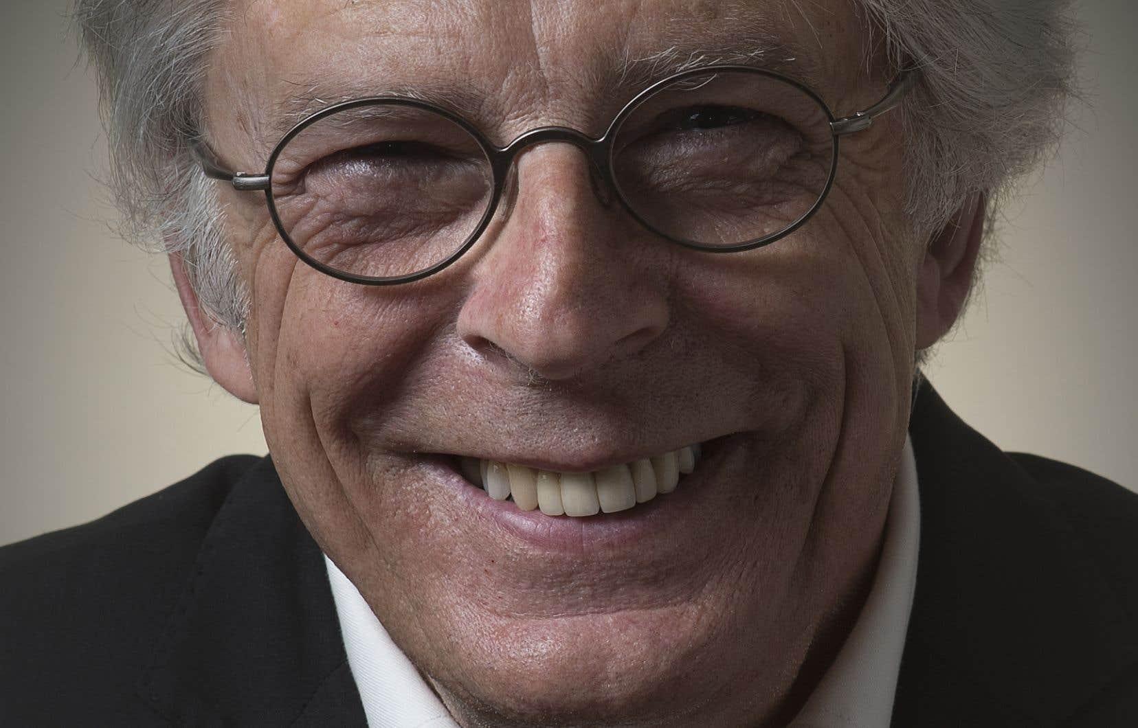 Jacques Savoie