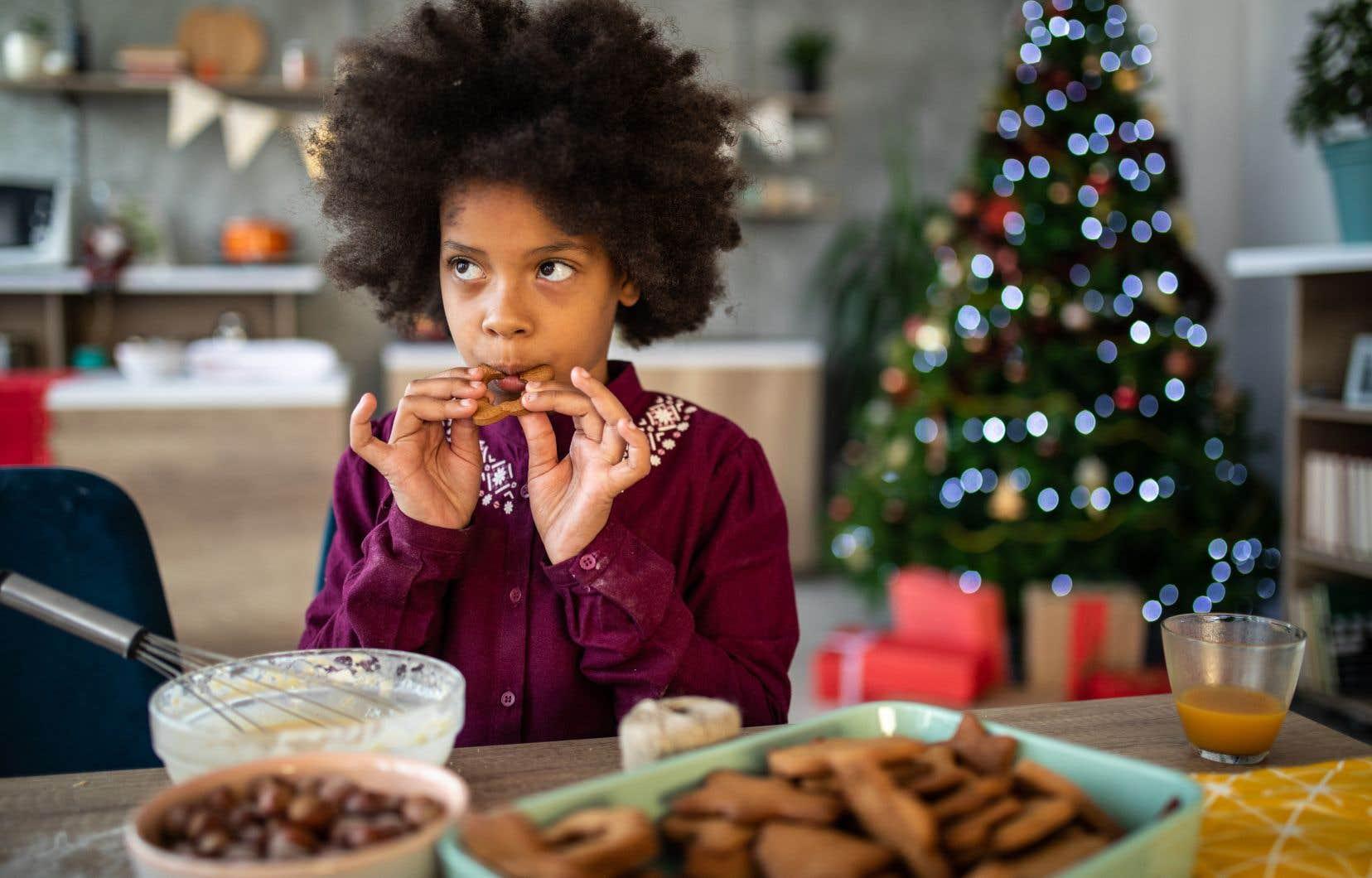 Souvent, petits et grands sont exposés à la culture de la diète depuis leur enfance.