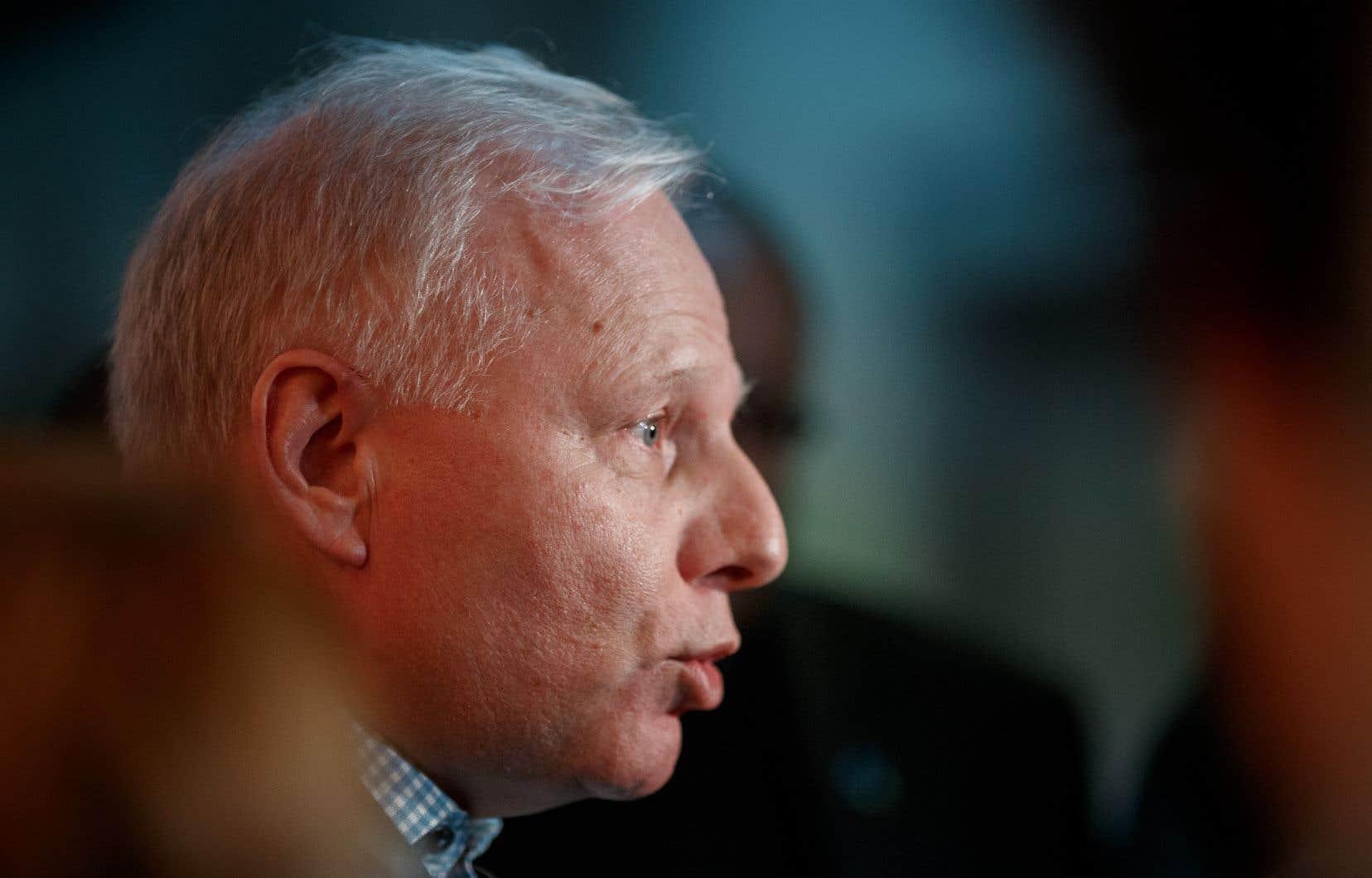 L'auteur croit que «Québec solidaire a sciemment saboté la dernière tentative d'ériger une coalition indépendantiste».